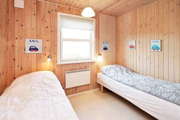 Ferienhaus Henne Strand (125871), Henne Strand, , Westjütland, Dänemark, Bild 10