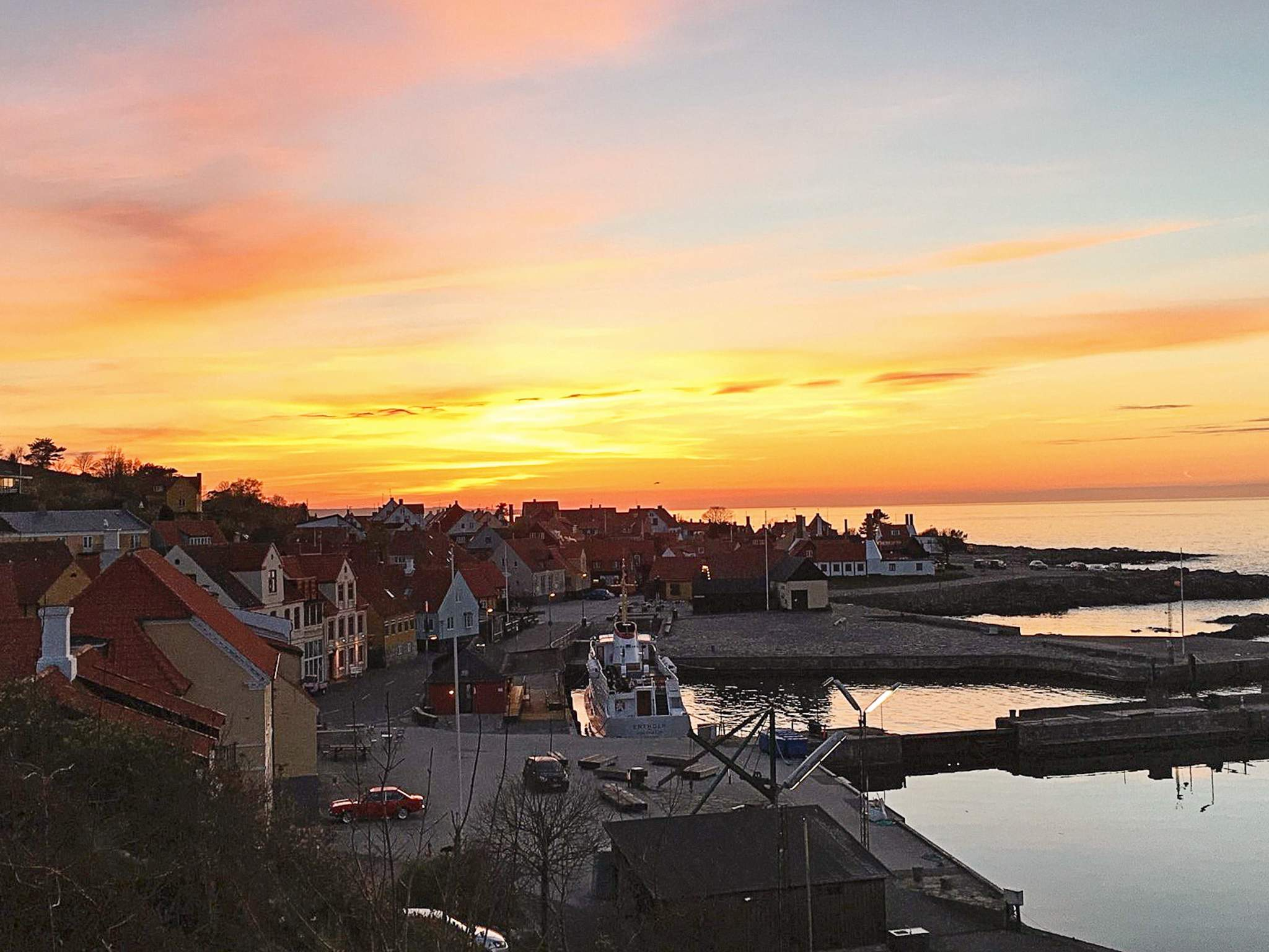 Ferienwohnung Gudhjem (135424), Gudhjem, , Bornholm, Dänemark, Bild 14
