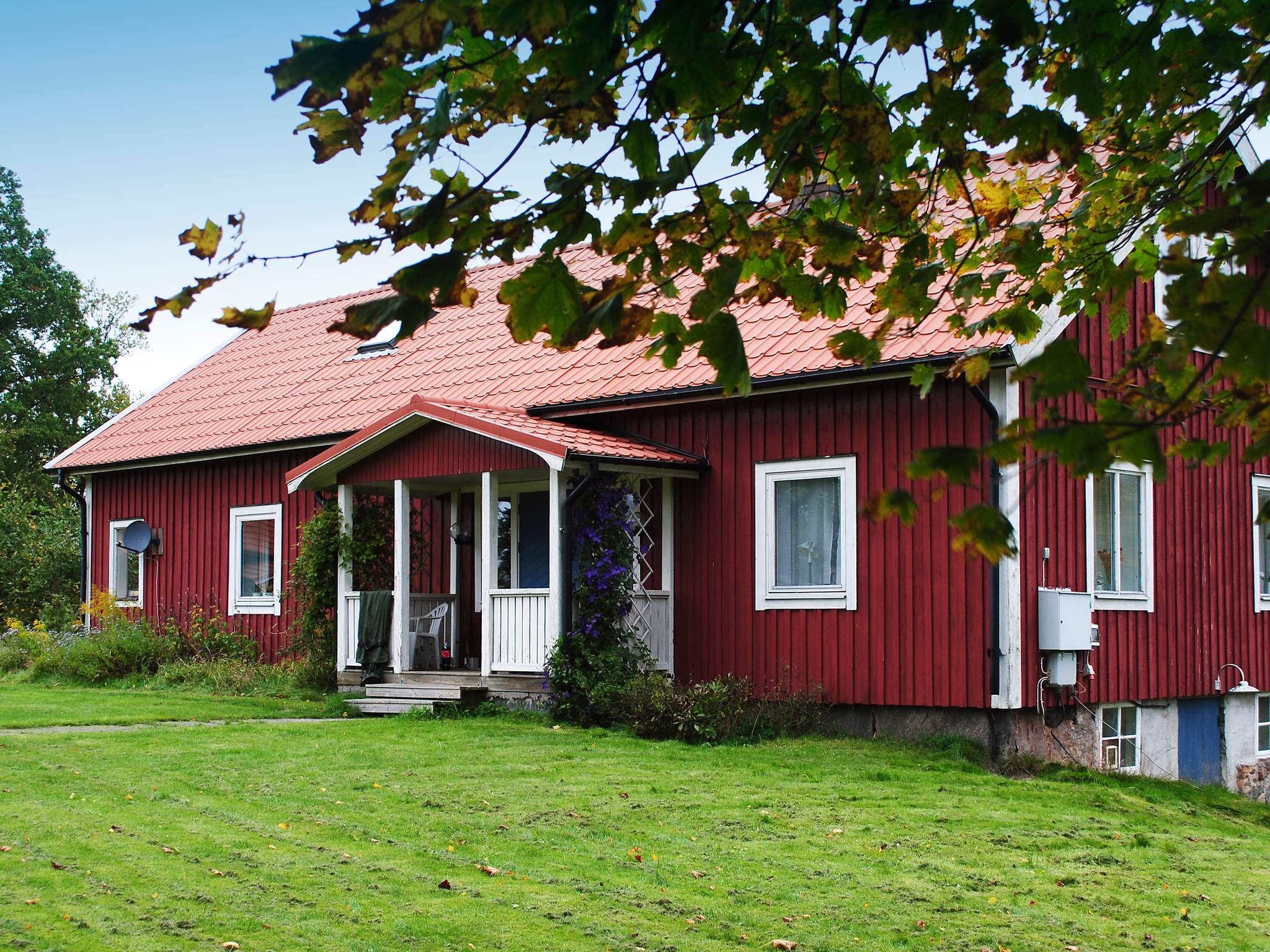 Holiday house Agunnaryd (160077), Agunnaryd, Kronobergs län, South Sweden, Sweden, picture 1