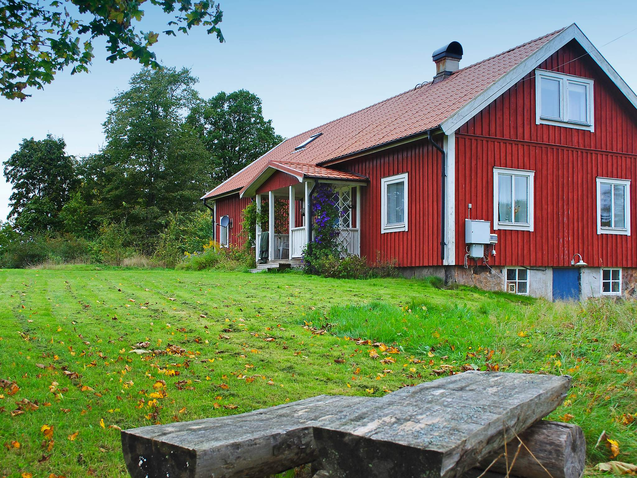 Holiday house Agunnaryd (160077), Agunnaryd, Kronobergs län, South Sweden, Sweden, picture 7