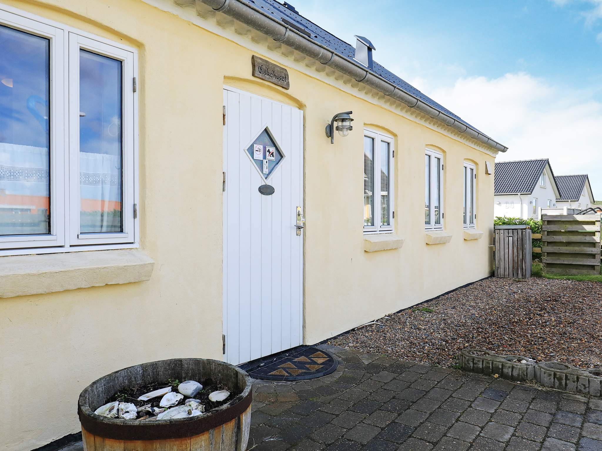 Ferienhaus Vrist (160284), Vrist, , Limfjord, Dänemark, Bild 16