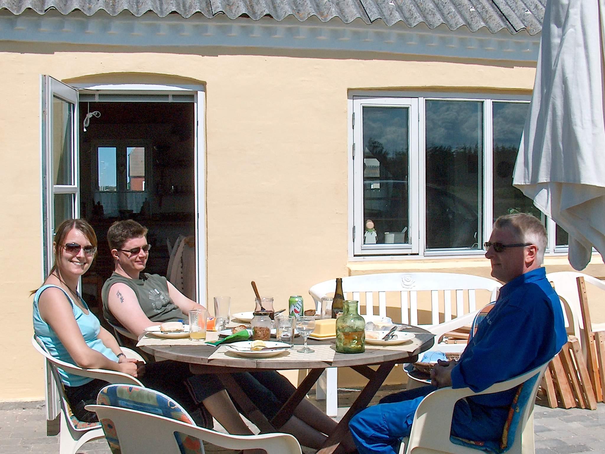 Ferienhaus Vrist (160284), Vrist, , Limfjord, Dänemark, Bild 21