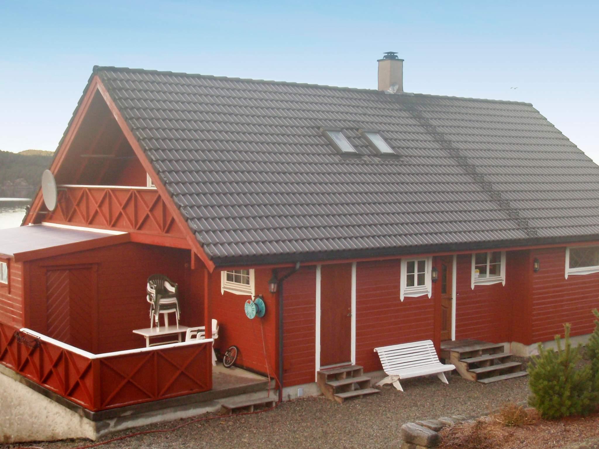 Ferienhaus Lundegrend (167561), Lundegrend, Hordaland - Hardangerfjord, Westnorwegen, Norwegen, Bild 9