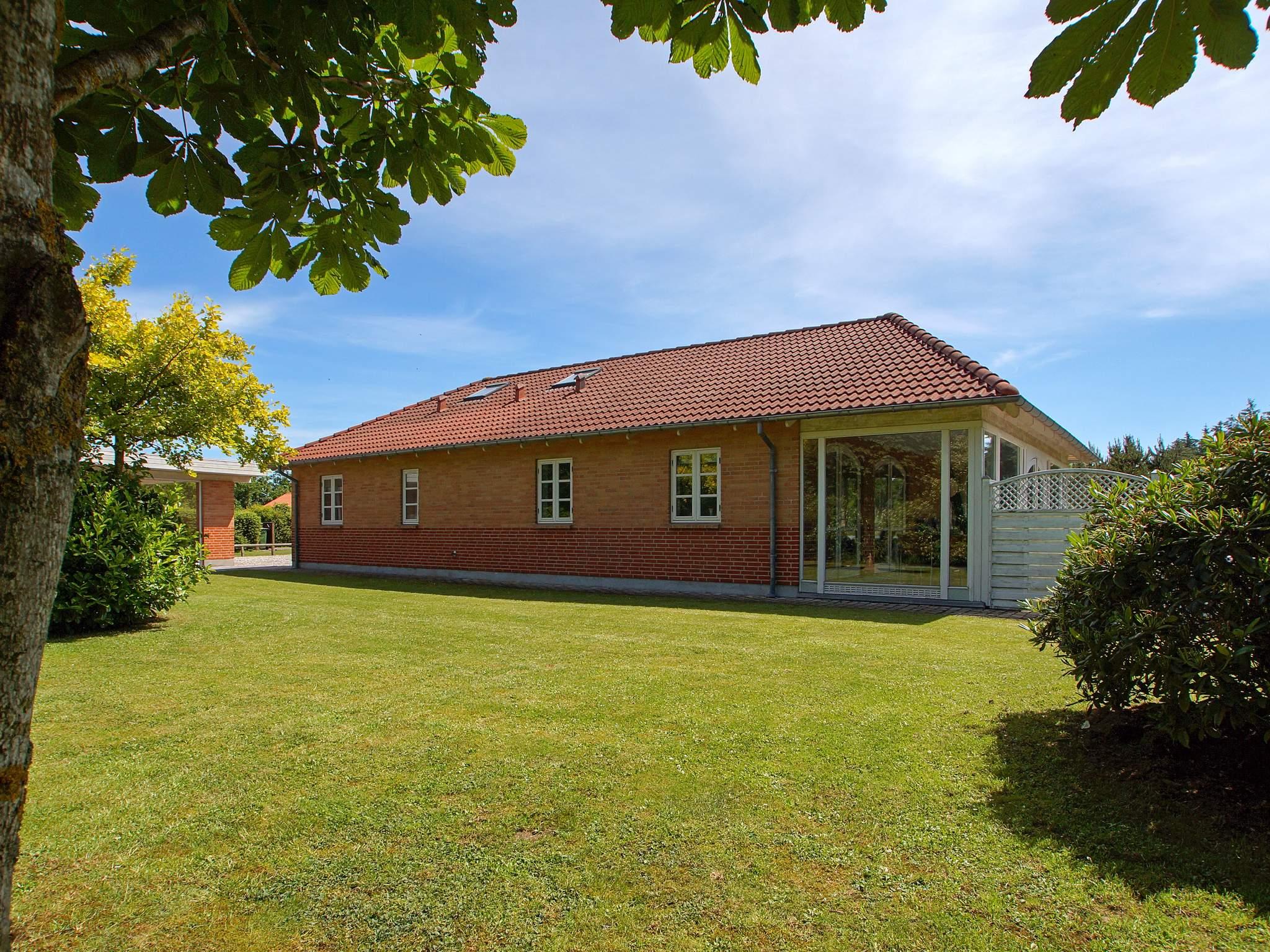 Ferienhaus Bork Havn (179282), Bork Havn, , Westjütland, Dänemark, Bild 20