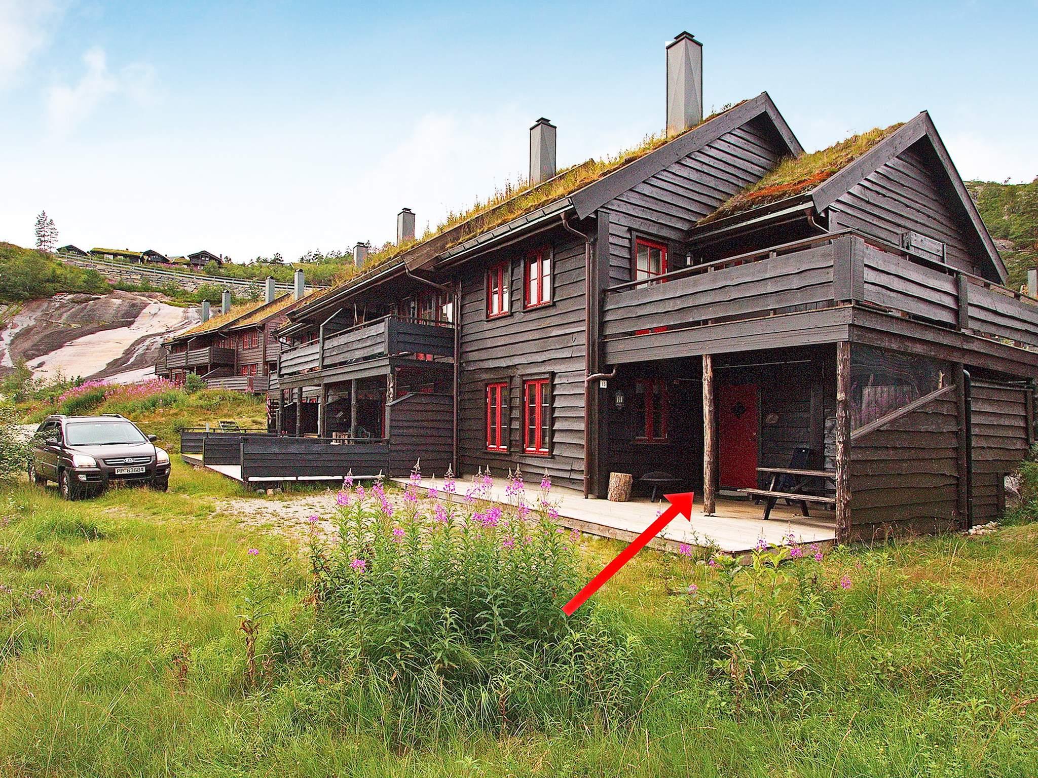 Ferienwohnung Bortelid (179794), Åseral, Agder West, Südnorwegen, Norwegen, Bild 13