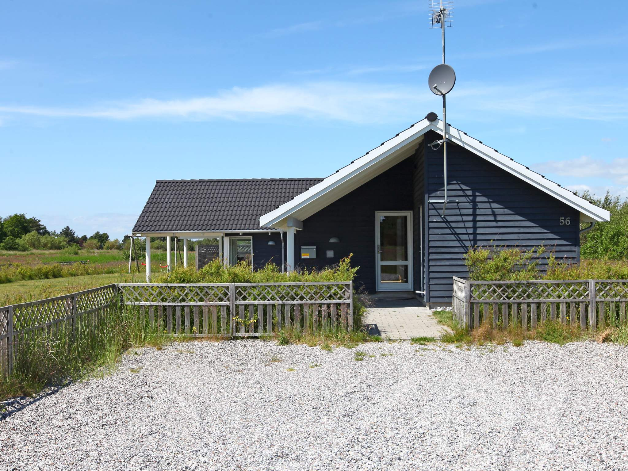 Holiday house Bredfjed (182820), Bredfjed, , Lolland, Denmark, picture 16
