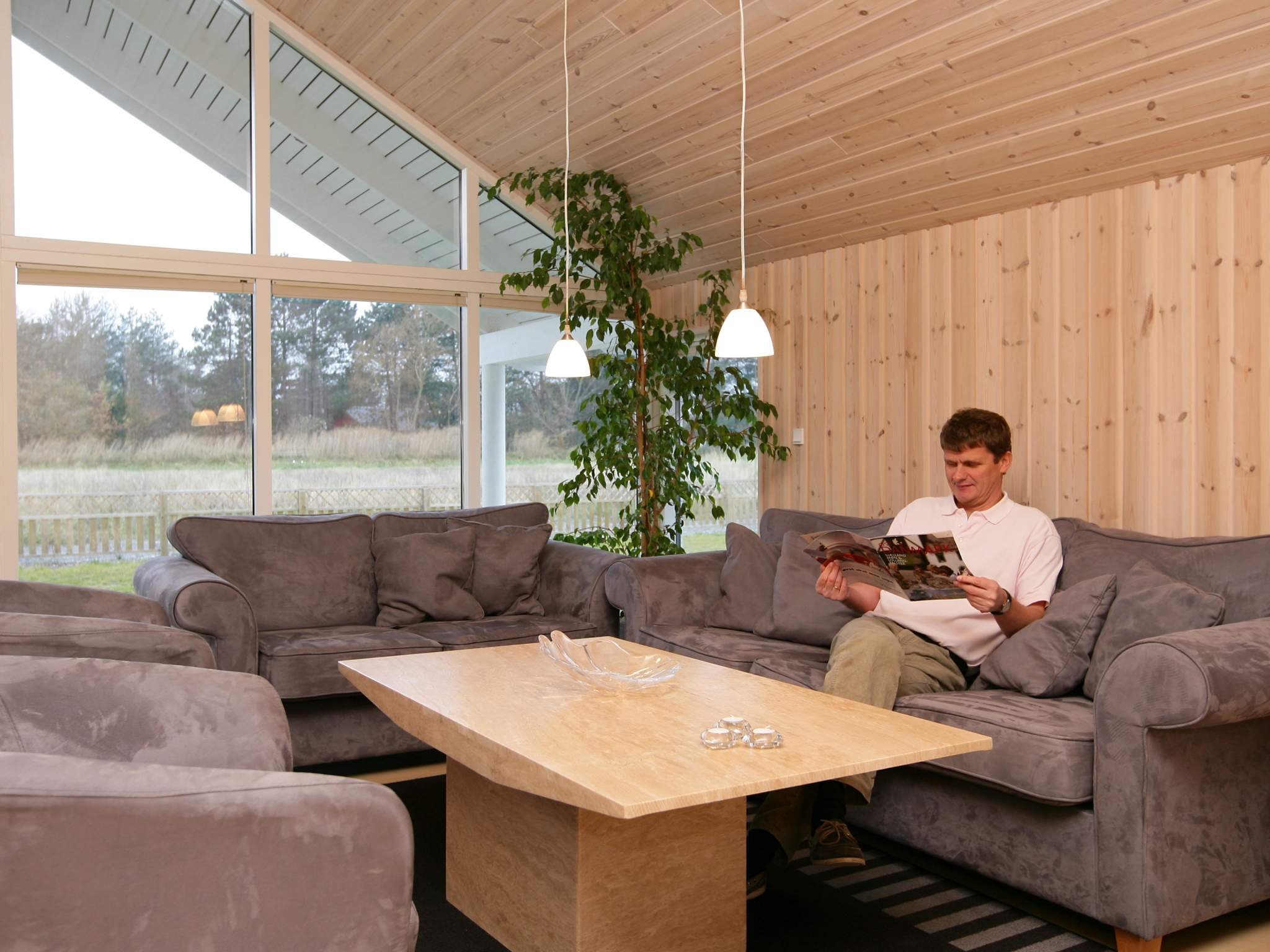 Holiday house Bredfjed (182820), Bredfjed, , Lolland, Denmark, picture 2