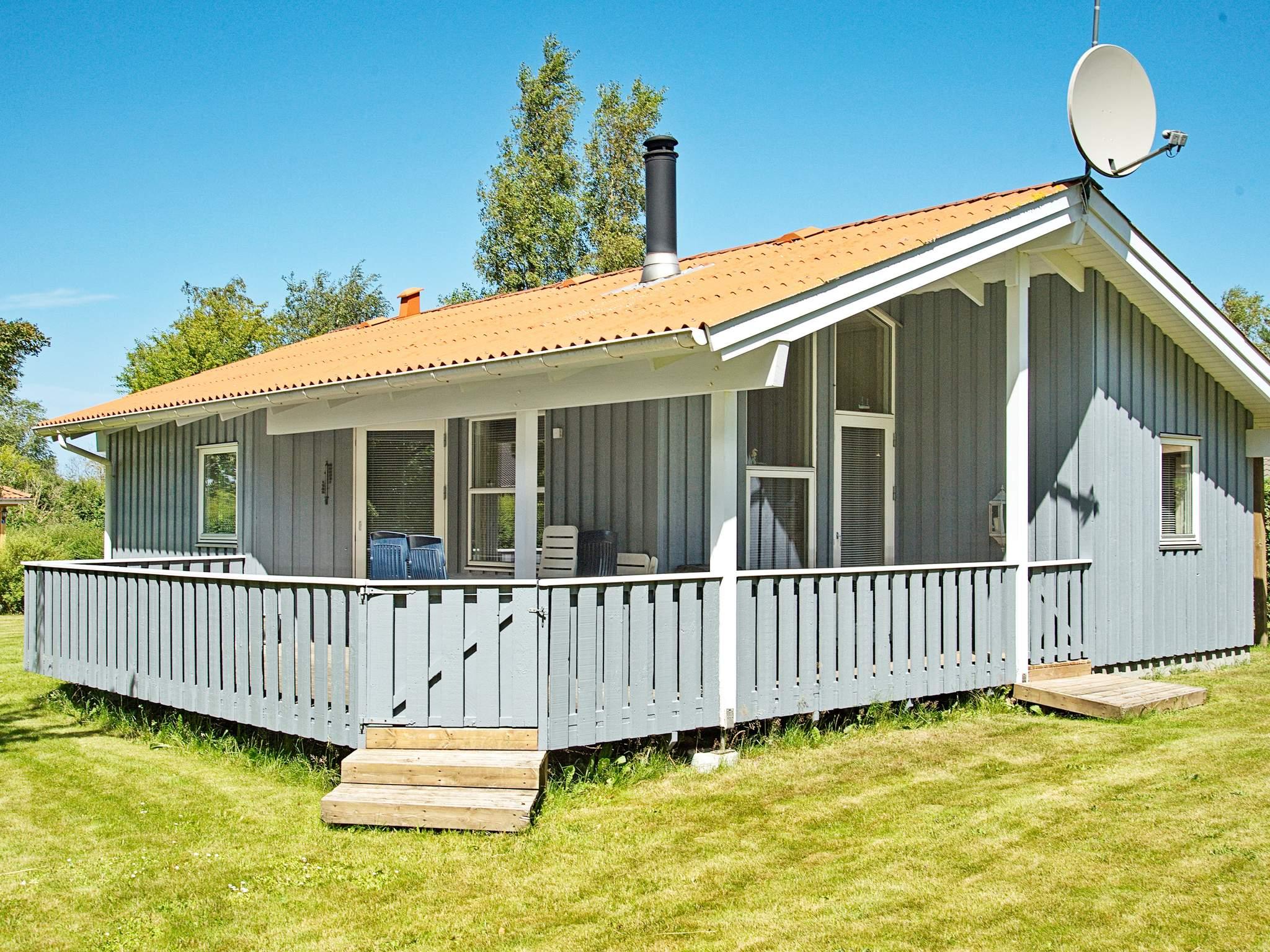 Ferienhaus Bønnerup Strand (183081), Bønnerup, , Ostjütland, Dänemark, Bild 14