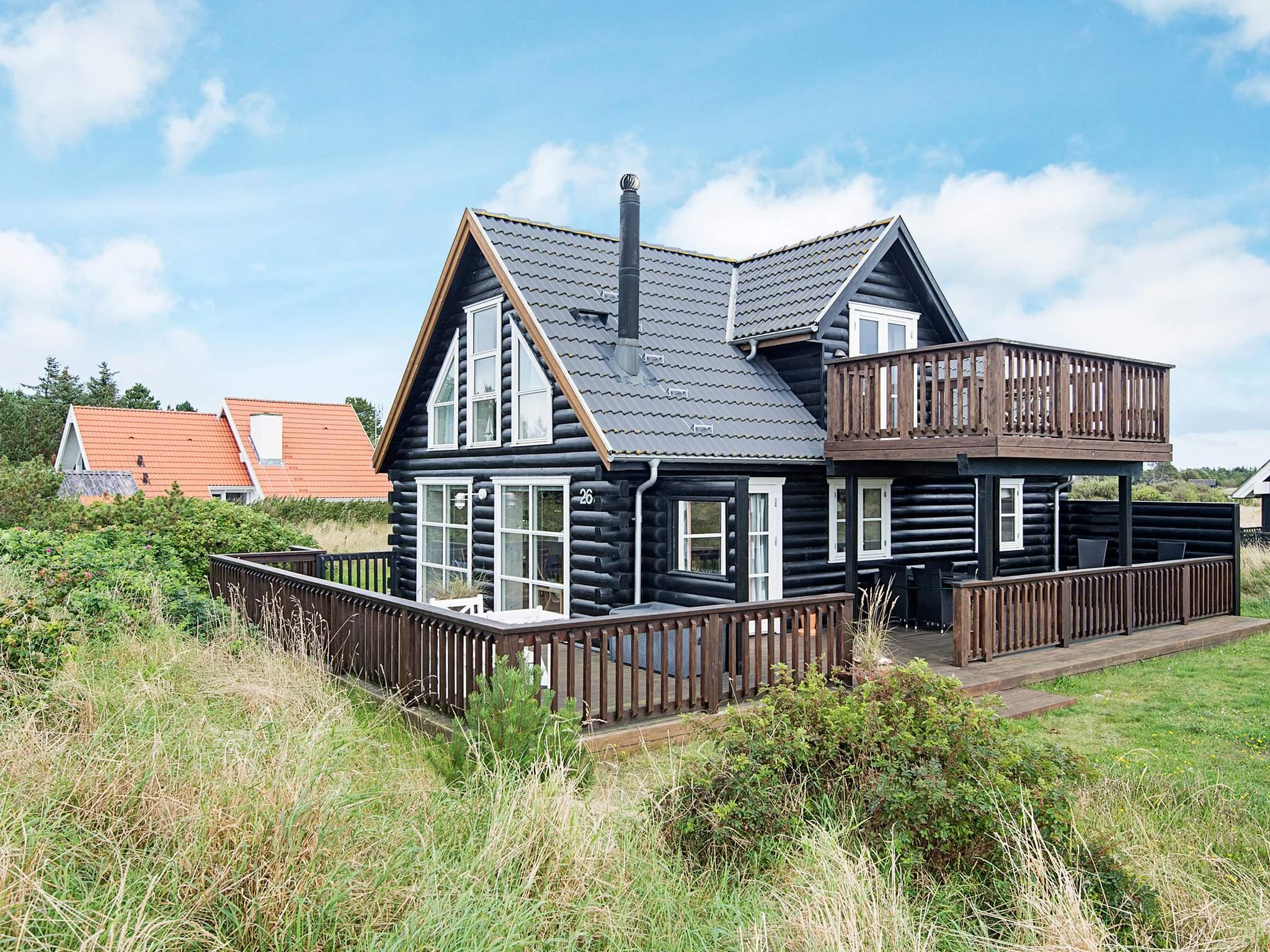 Ferienhaus Kandestederne (187101), Kandestederne, , Nordostjütland, Dänemark, Bild 1