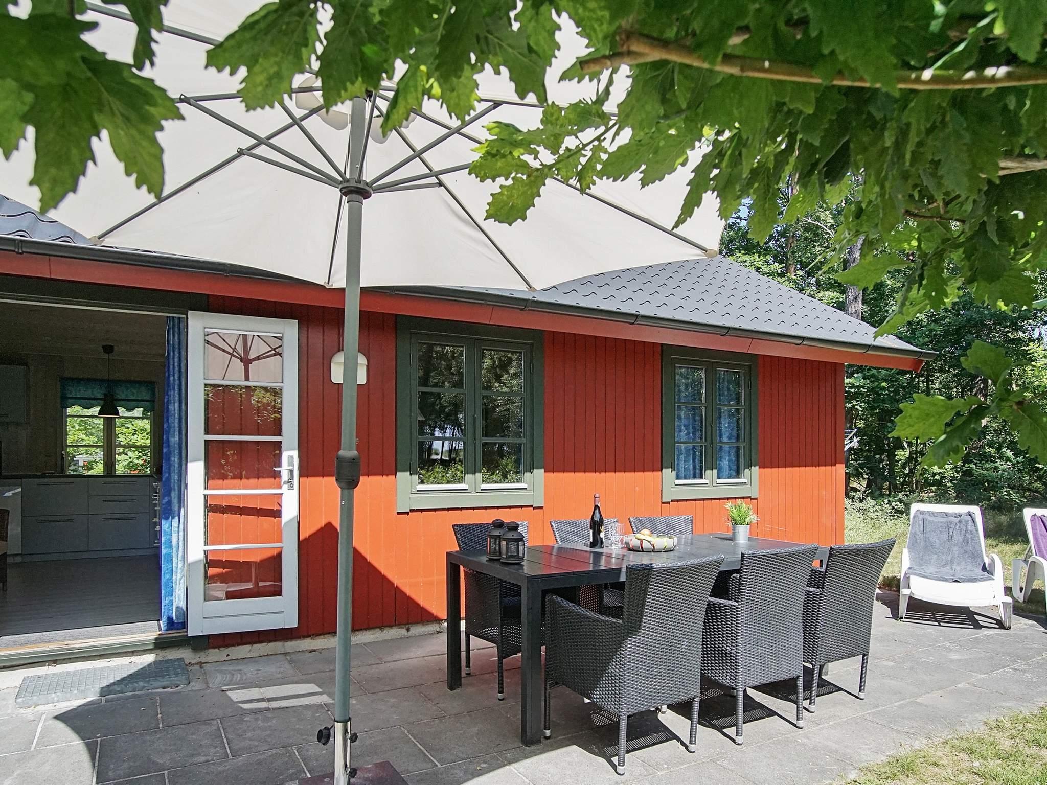 Ferienhaus Dueodde (86983), Nexø, , Bornholm, Dänemark, Bild 14