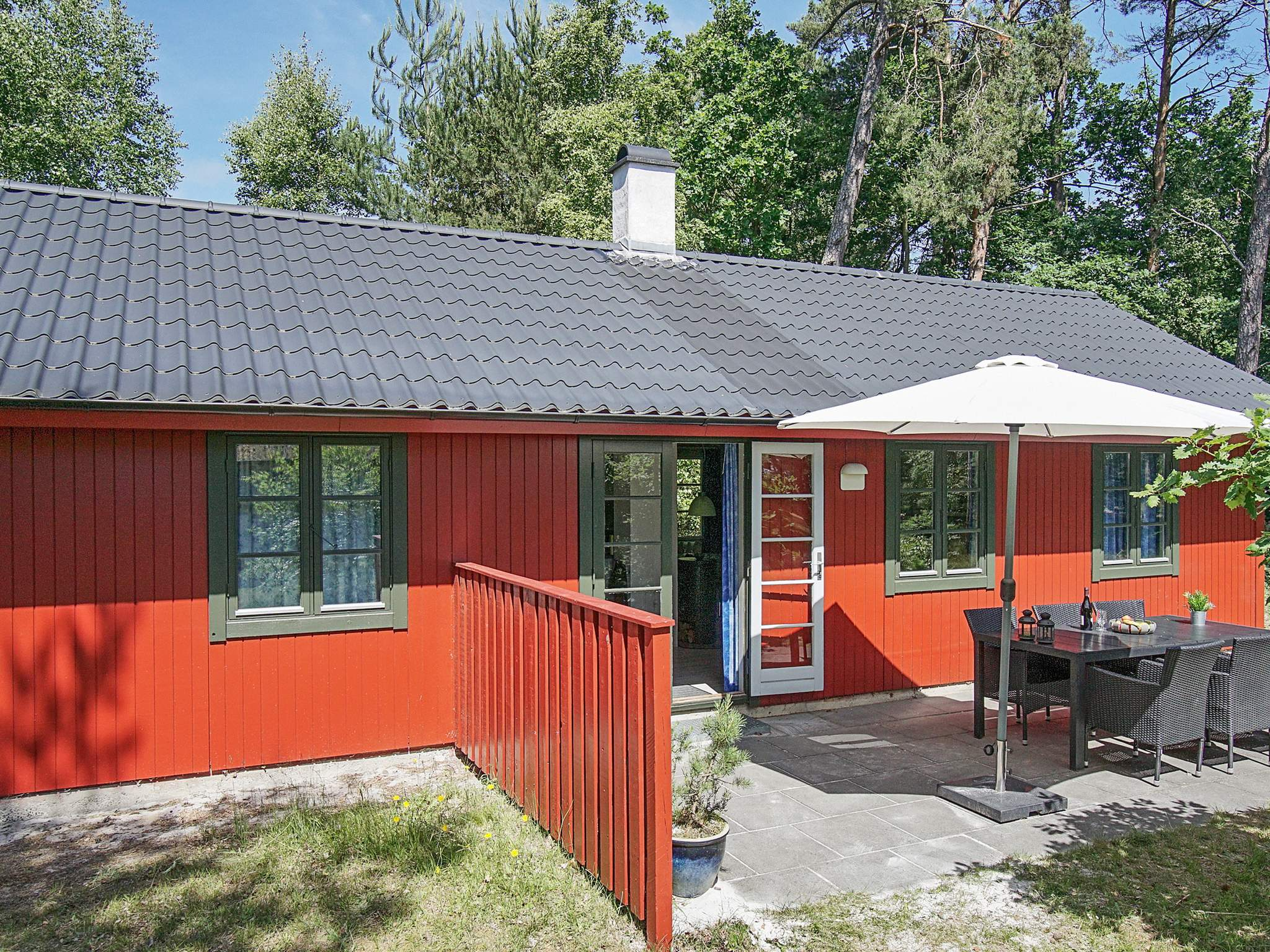Ferienhaus Dueodde (86983), Nexø, , Bornholm, Dänemark, Bild 16