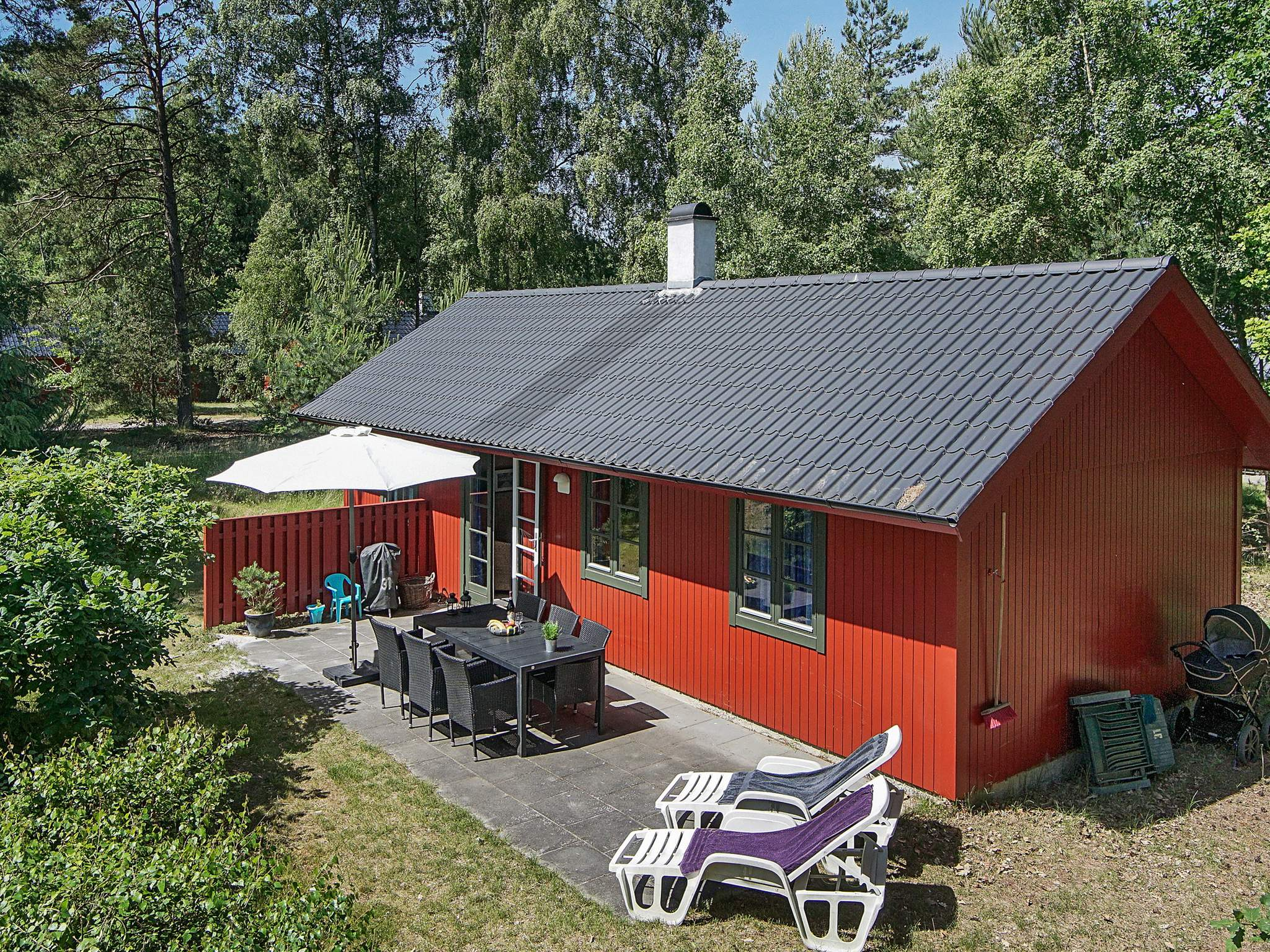 Ferienhaus Dueodde (86983), Nexø, , Bornholm, Dänemark, Bild 1