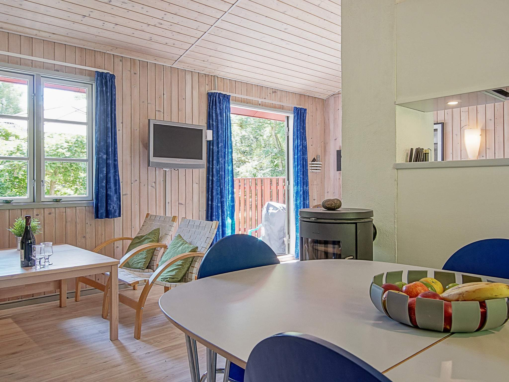 Ferienhaus Dueodde (86983), Nexø, , Bornholm, Dänemark, Bild 3