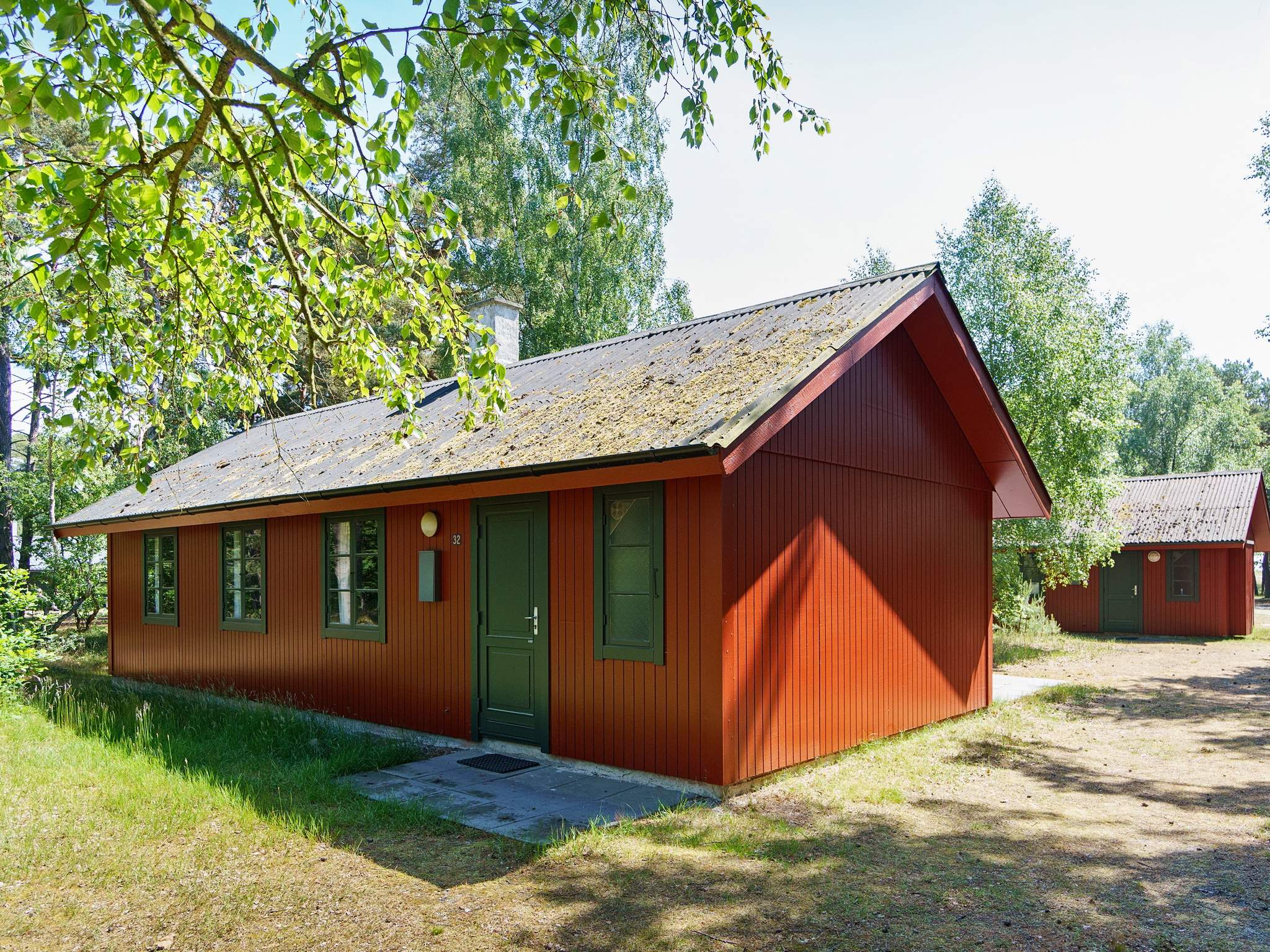 Ferienhaus Dueodde (86989), Nexø, , Bornholm, Dänemark, Bild 13