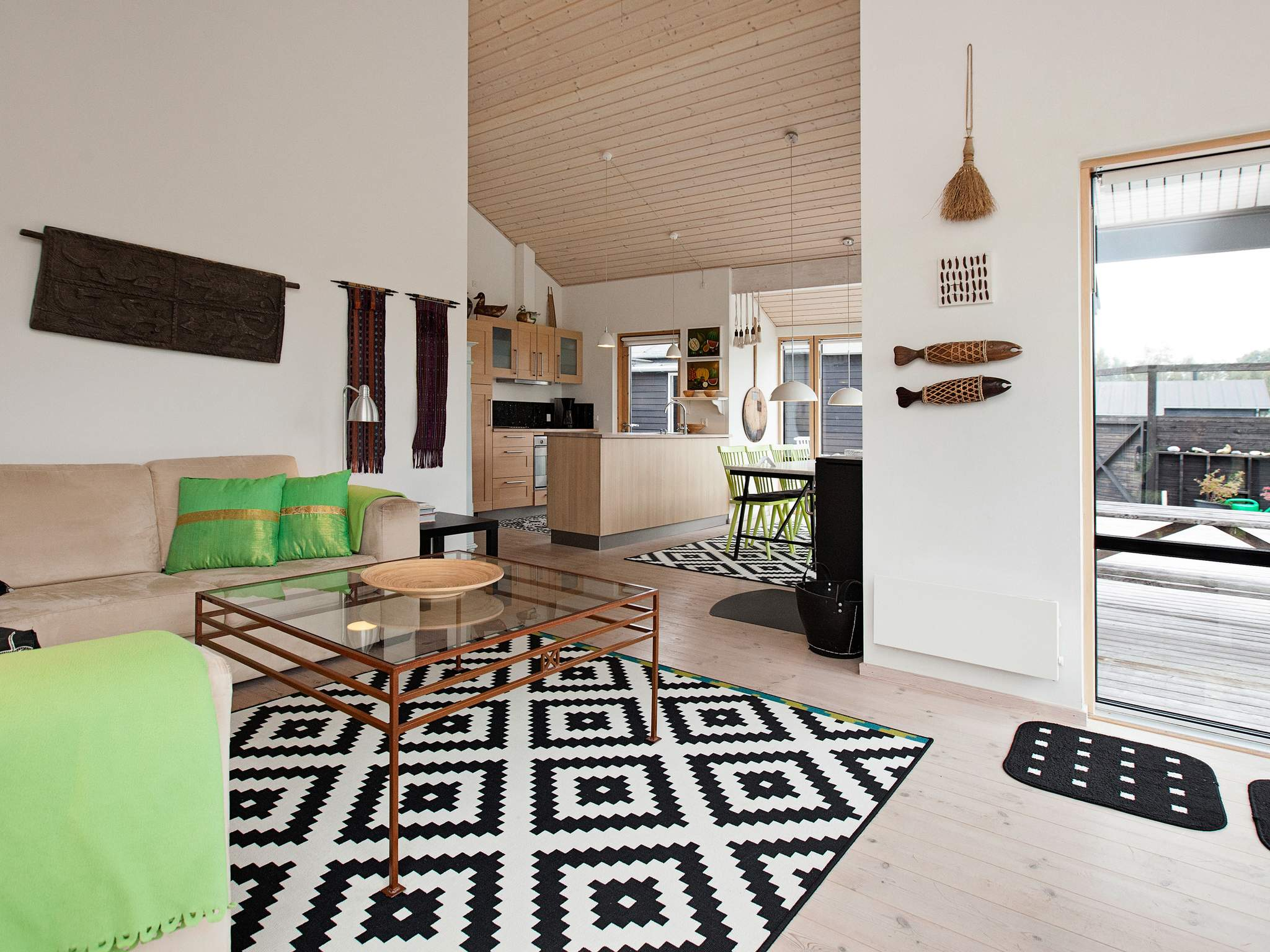 Ferienhaus Ulvshale (216908), Stege, , Møn, Dänemark, Bild 5