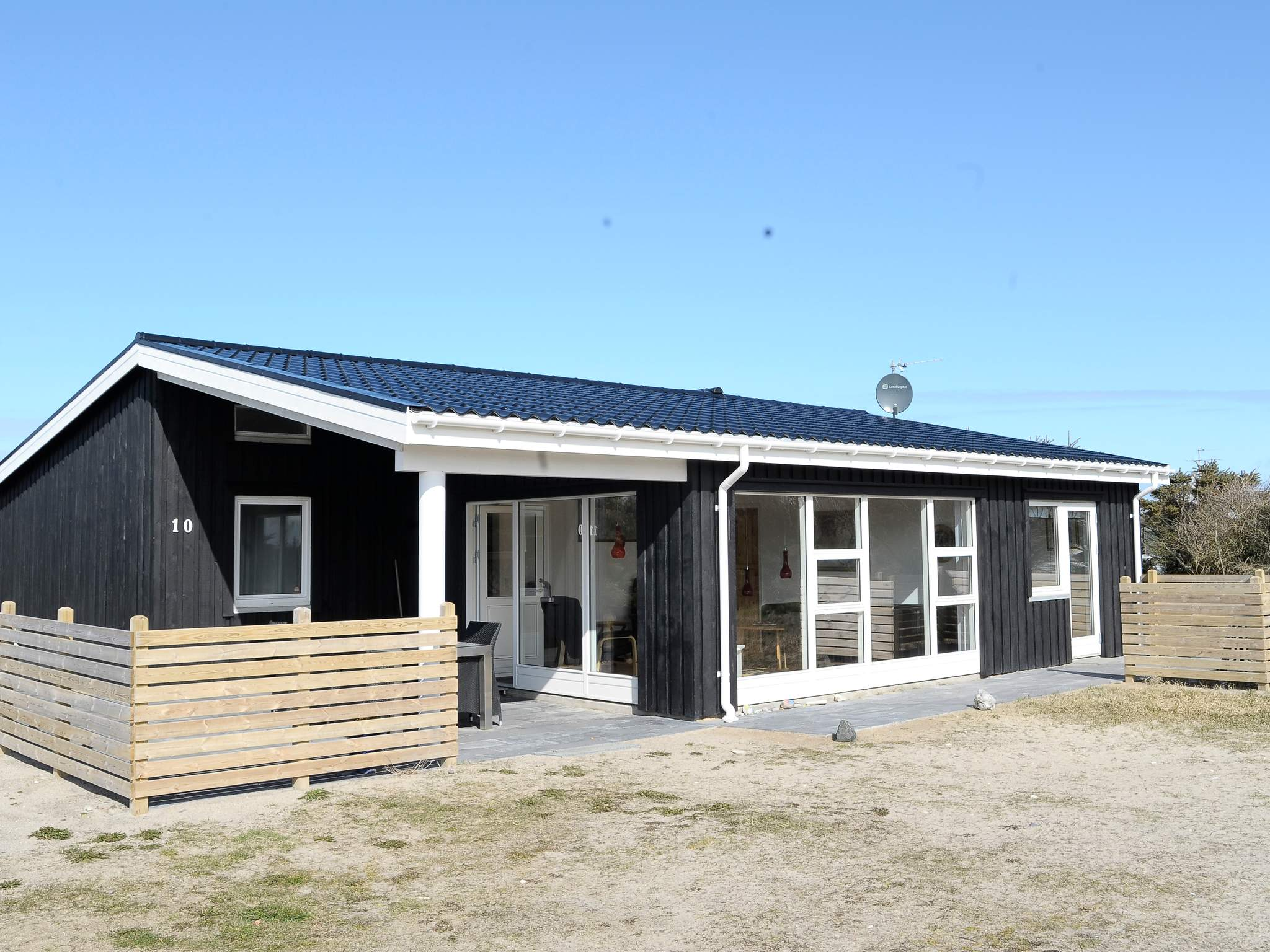 Ferienhaus Vrist (216917), Vrist, , Limfjord, Dänemark, Bild 15