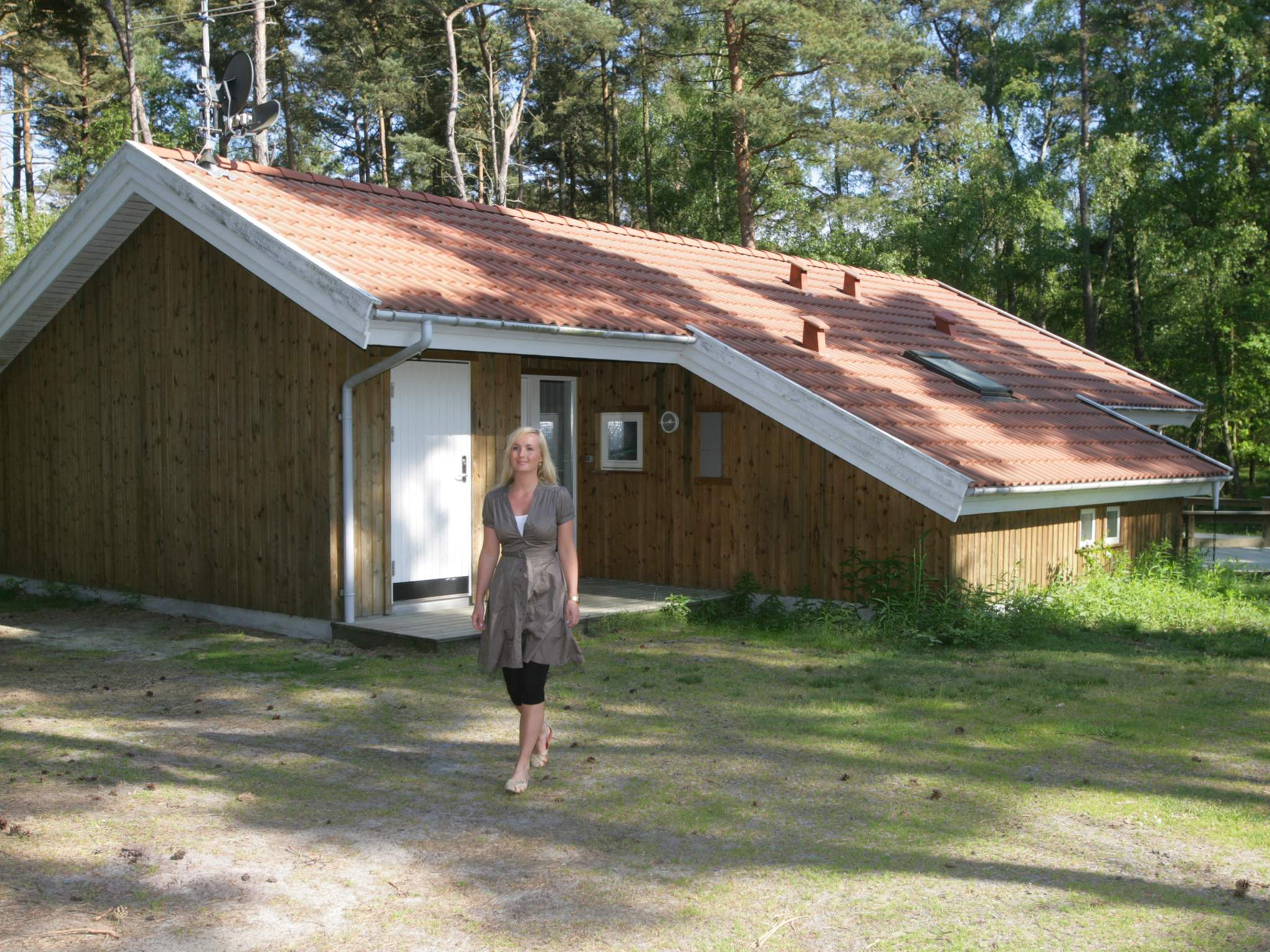 Ferienhaus Dueodde (87007), Nexø, , Bornholm, Dänemark, Bild 12