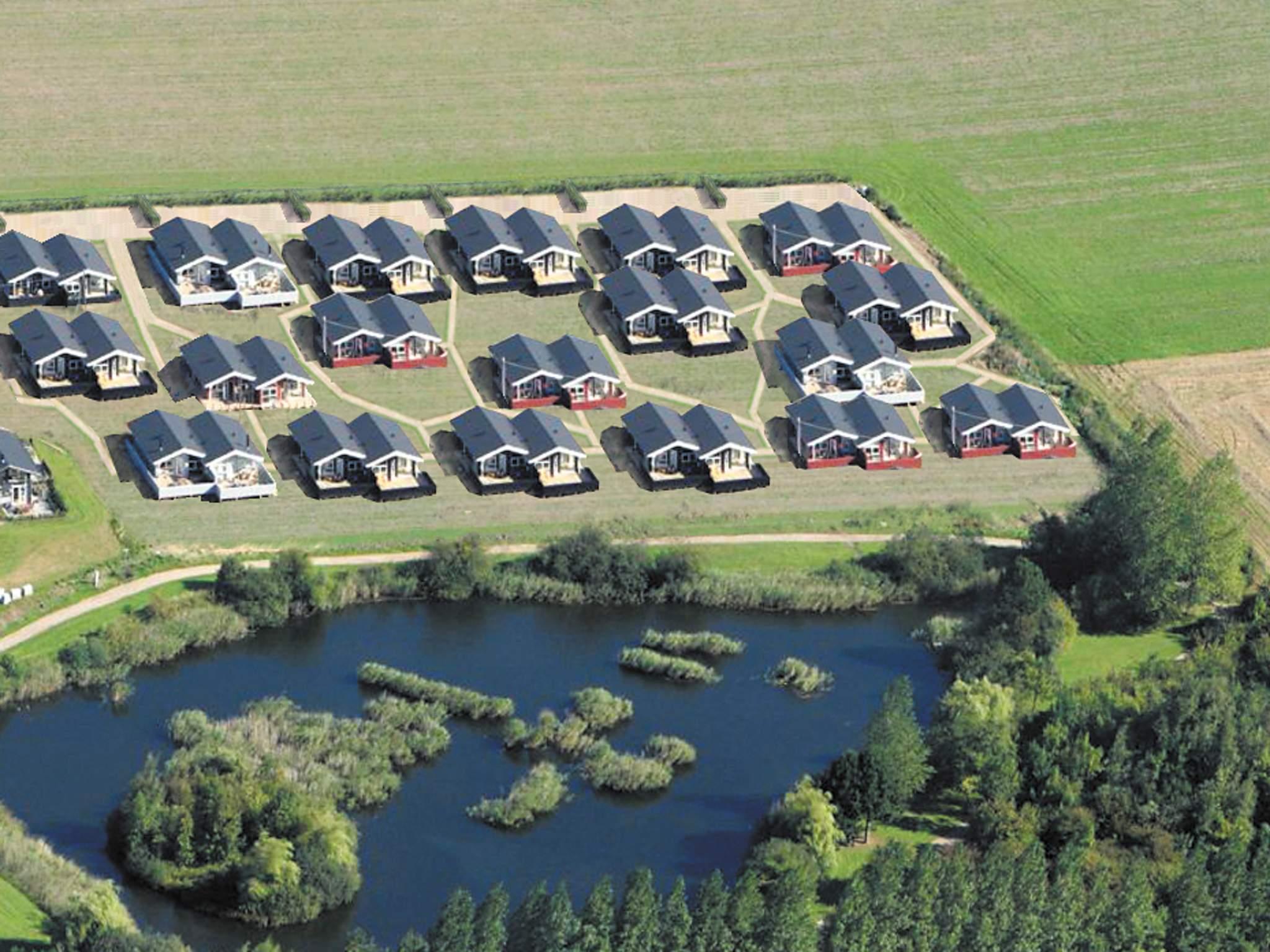 Ferienhaus Dageløkke (235475), Dageløkke, , Langeland, Dänemark, Bild 15