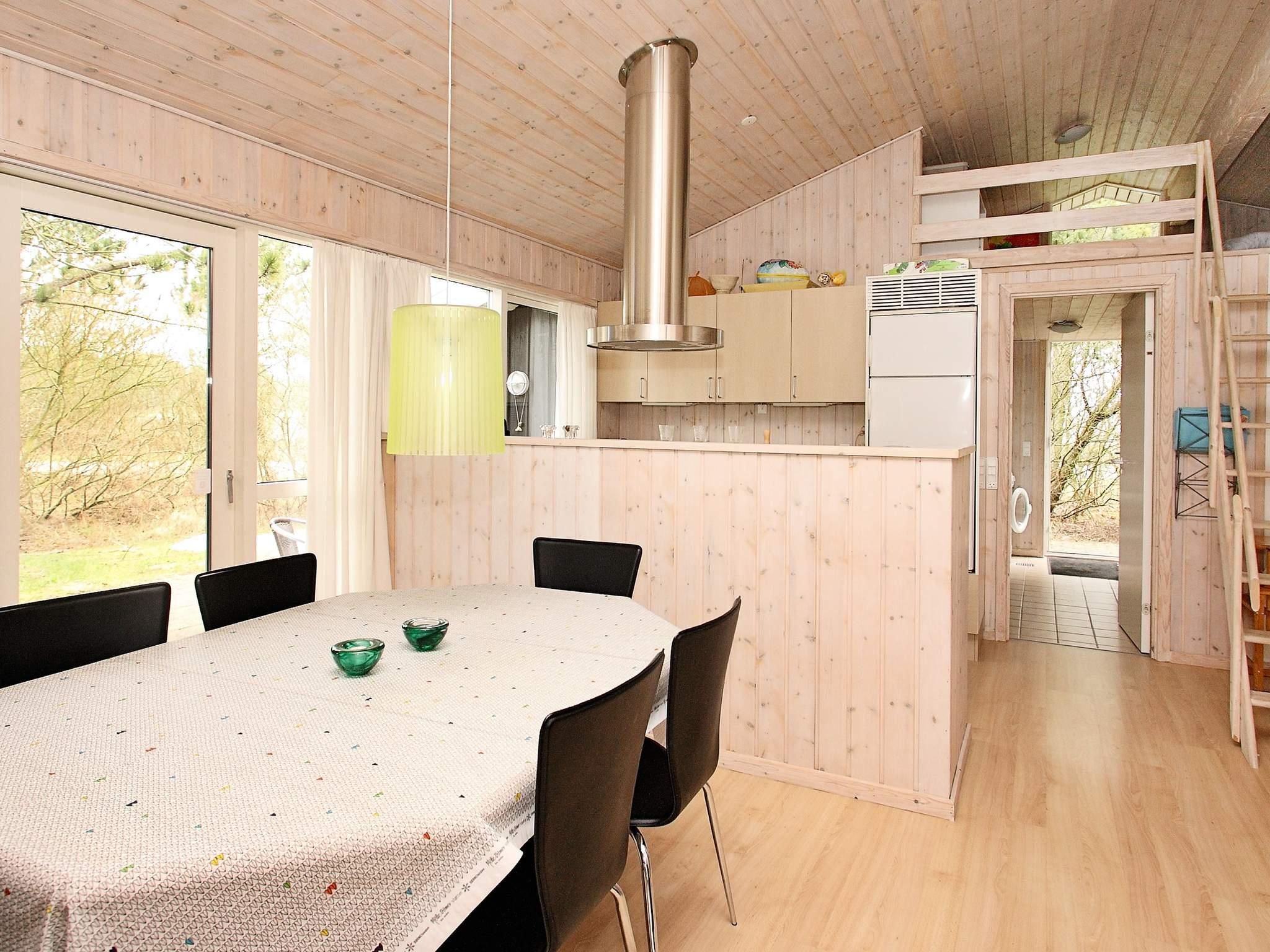Holiday house Lodskovvad (241686), Lodskovvad, , Northeast Jutland, Denmark, picture 6