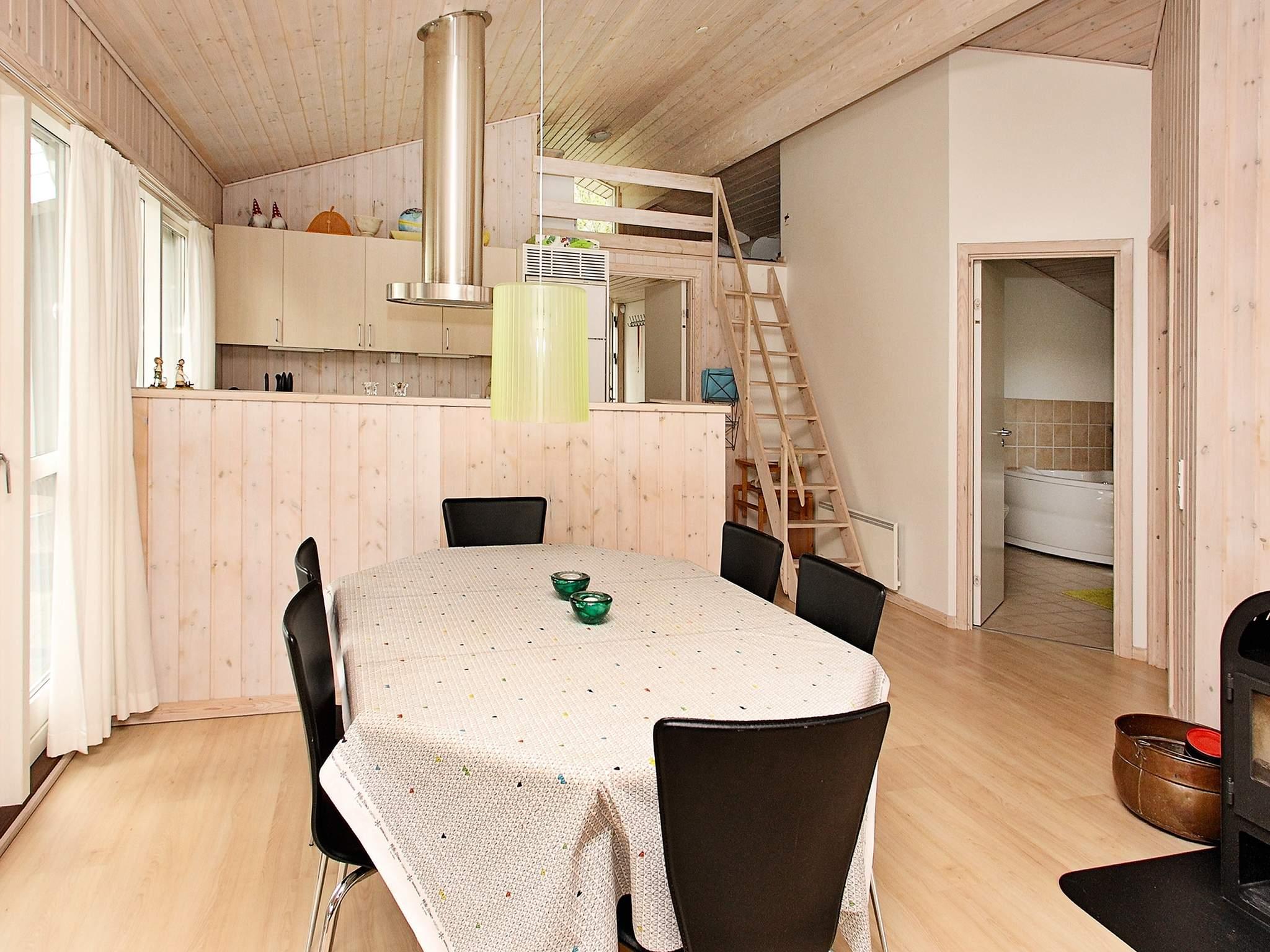 Holiday house Lodskovvad (241686), Lodskovvad, , Northeast Jutland, Denmark, picture 7