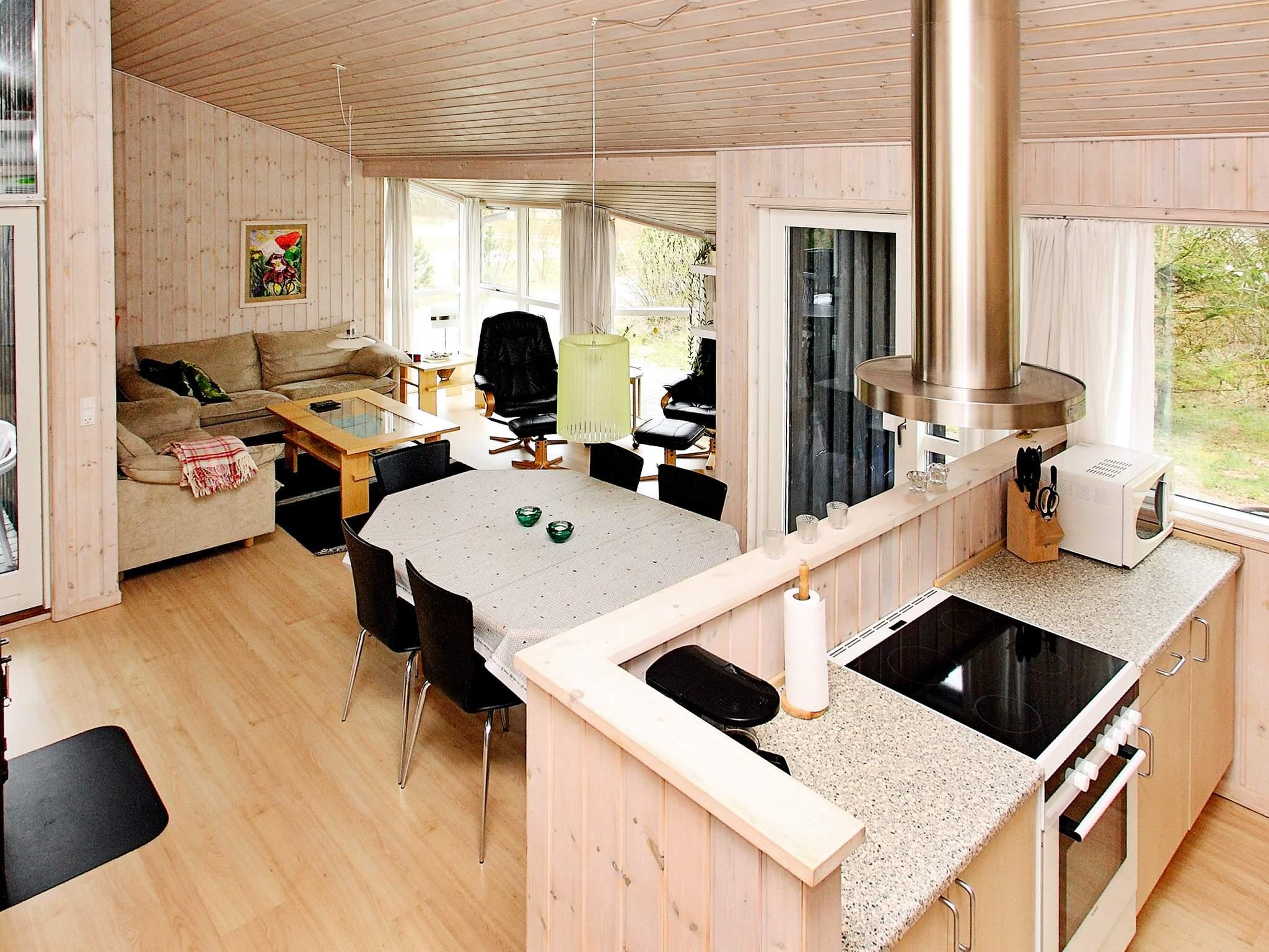 Holiday house Lodskovvad (241686), Lodskovvad, , Northeast Jutland, Denmark, picture 2