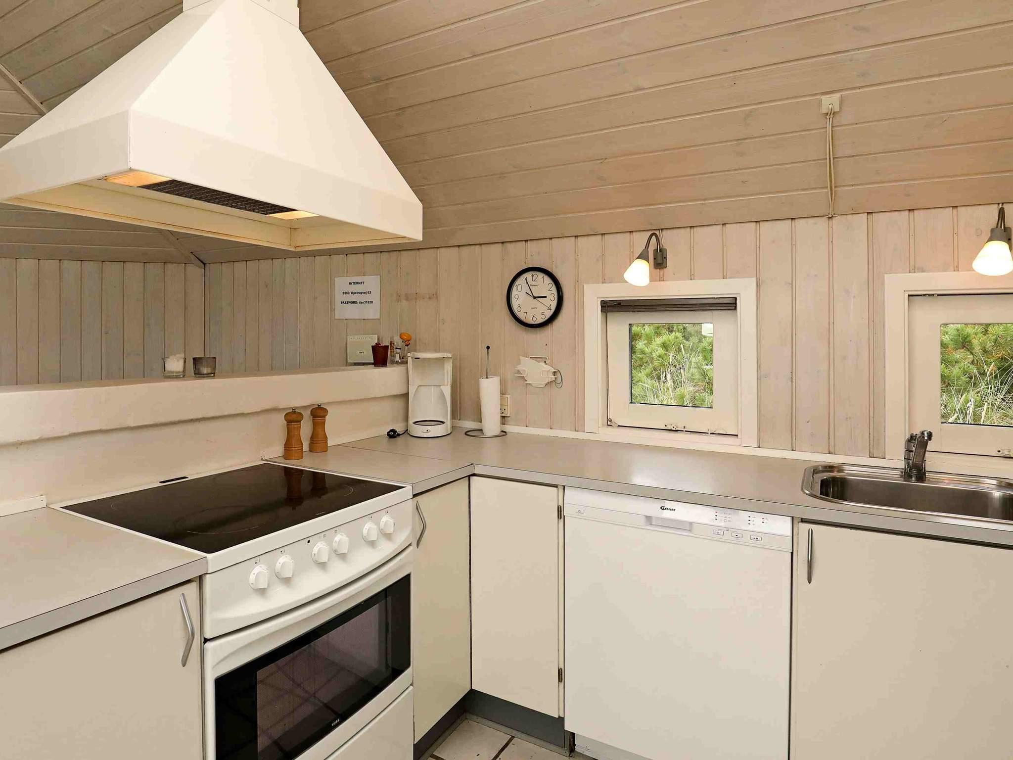 Holiday house Klegod (241712), Klegod, , West Jutland, Denmark, picture 5