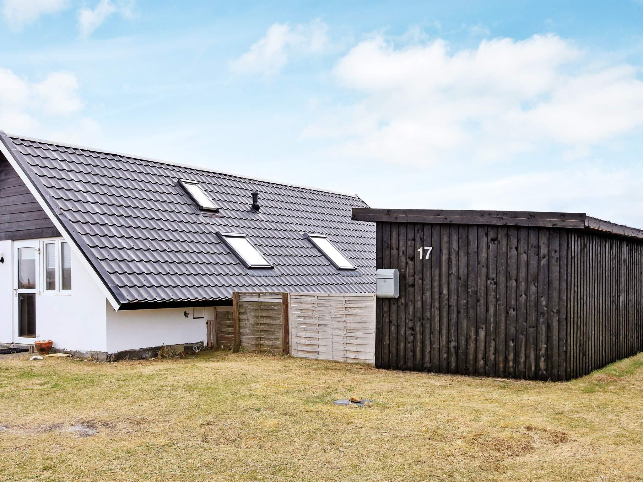 Ferienhaus Vrist (241720), Vrist, , Limfjord, Dänemark, Bild 12