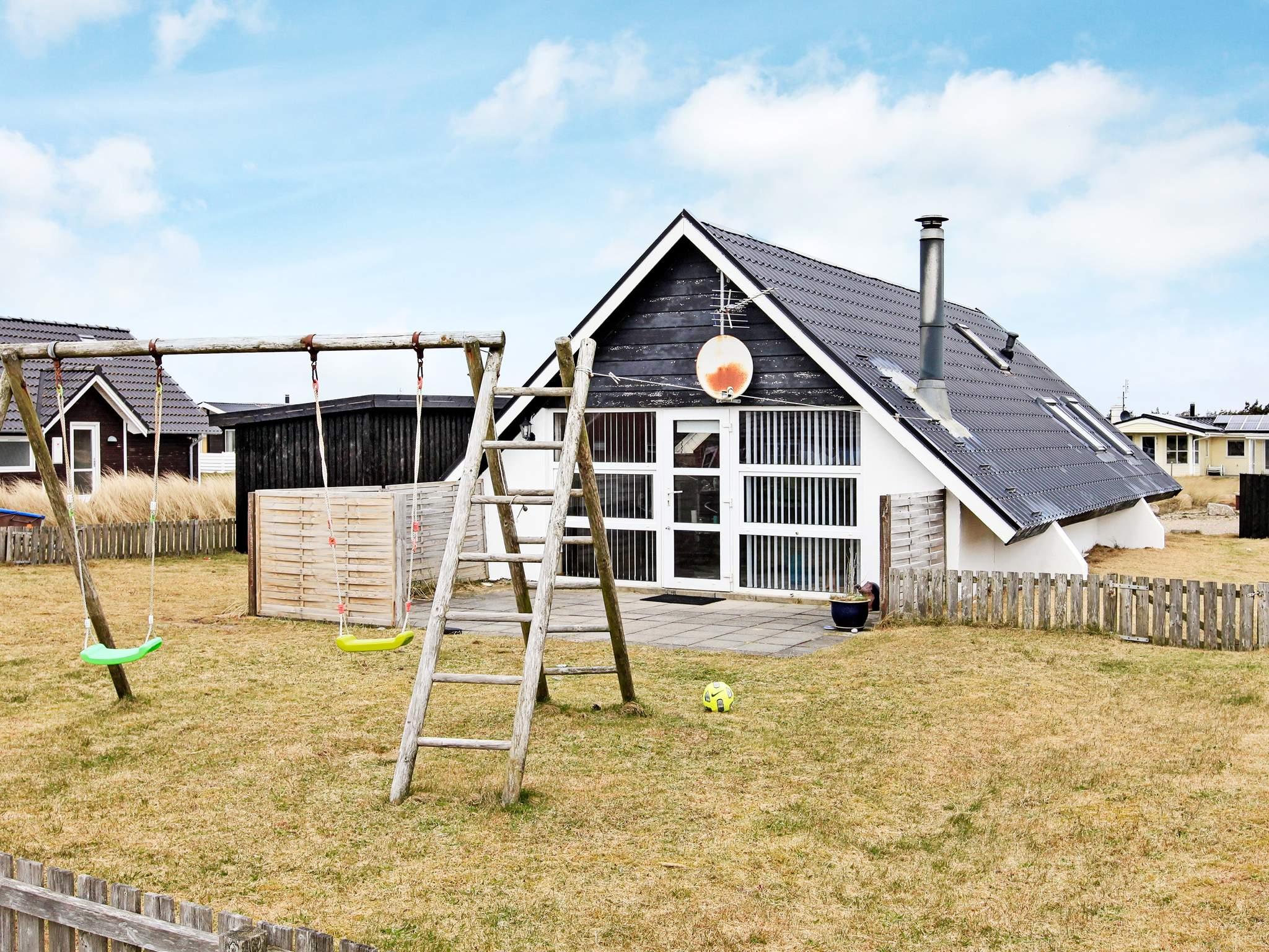 Ferienhaus Vrist (241720), Vrist, , Limfjord, Dänemark, Bild 17