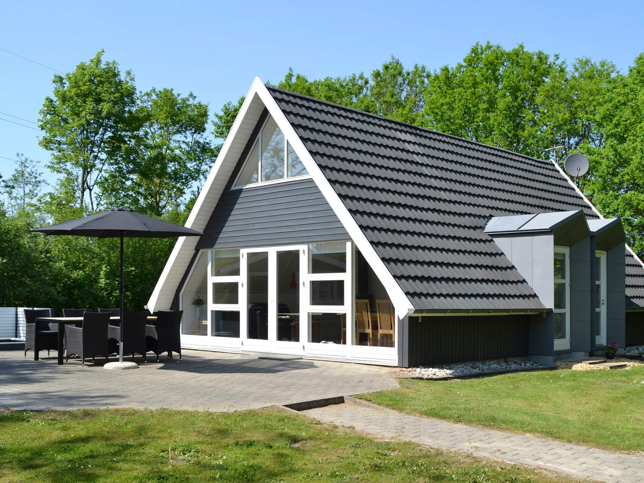 Ferienhaus Jegum (241722), Jegum, , Westjütland, Dänemark, Bild 18