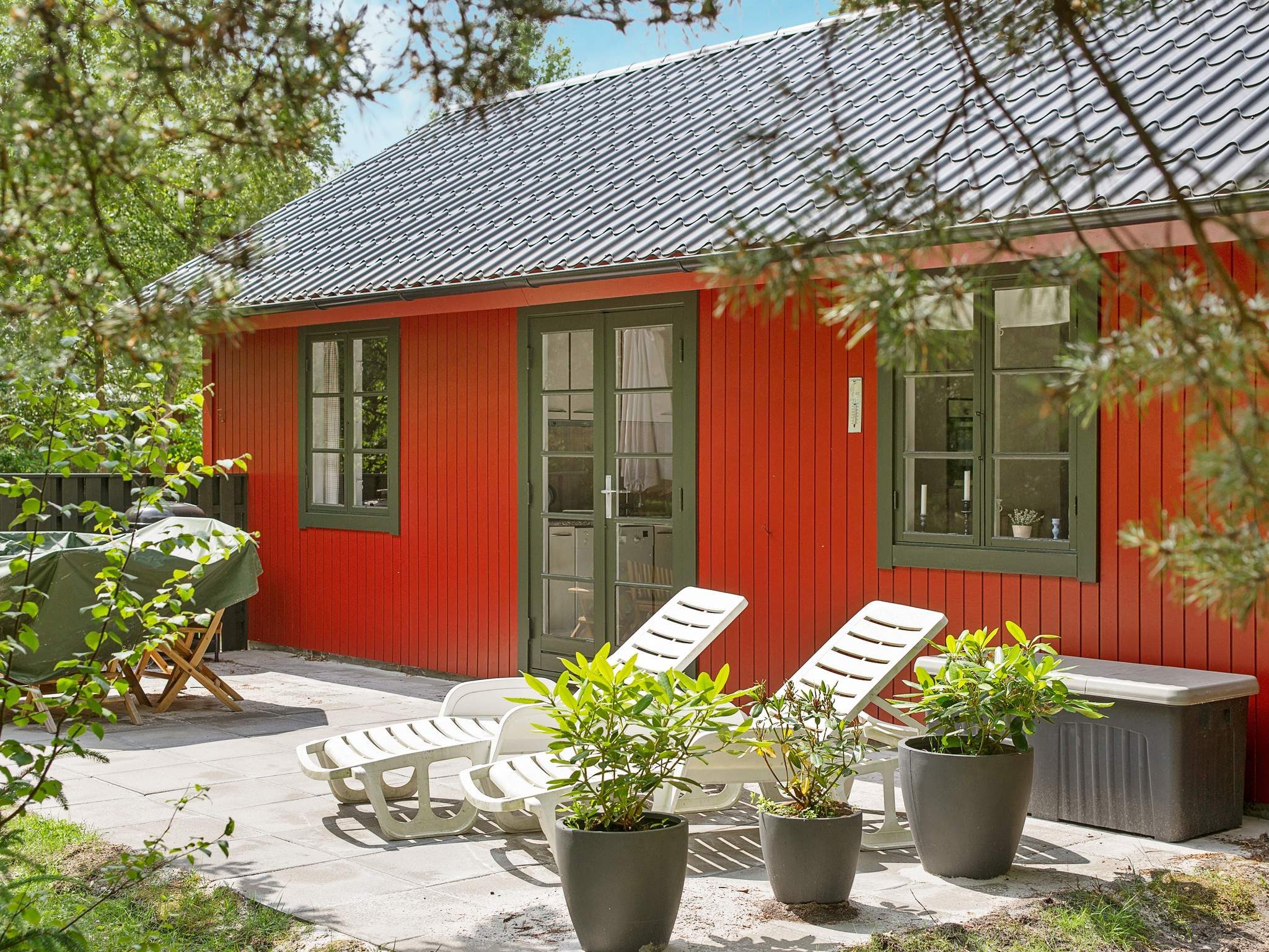Ferienhaus Dueodde (241744), Nexø, , Bornholm, Dänemark, Bild 13