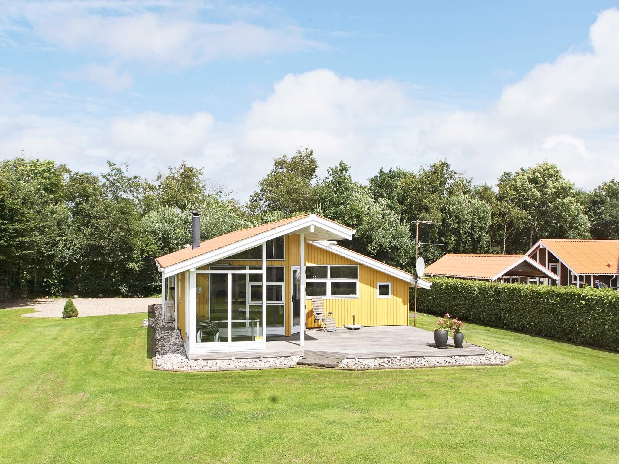 Ferienhaus Bork Havn (241763), Bork Havn, , Westjütland, Dänemark, Bild 14