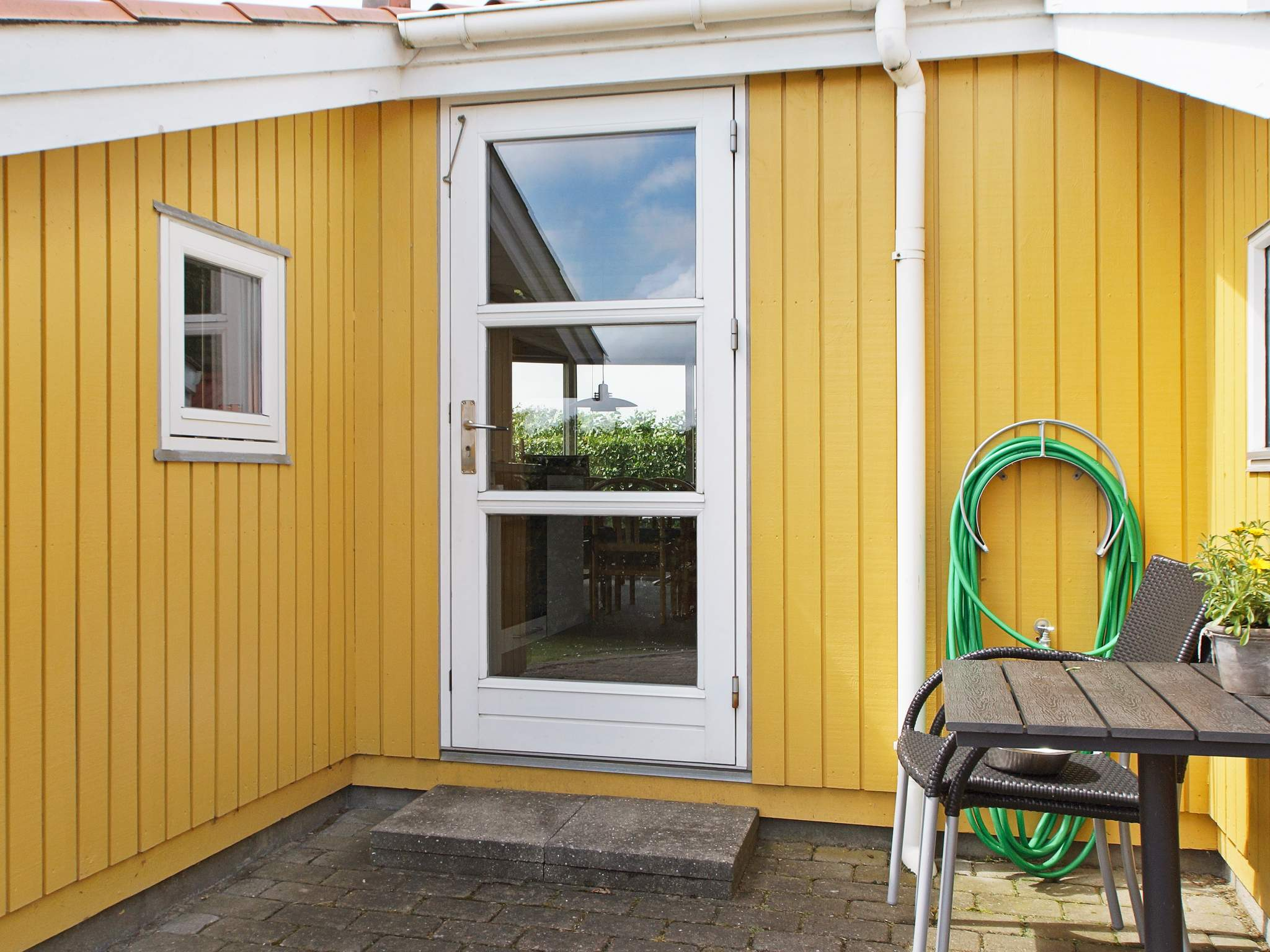 Ferienhaus Bork Havn (241763), Bork Havn, , Westjütland, Dänemark, Bild 16