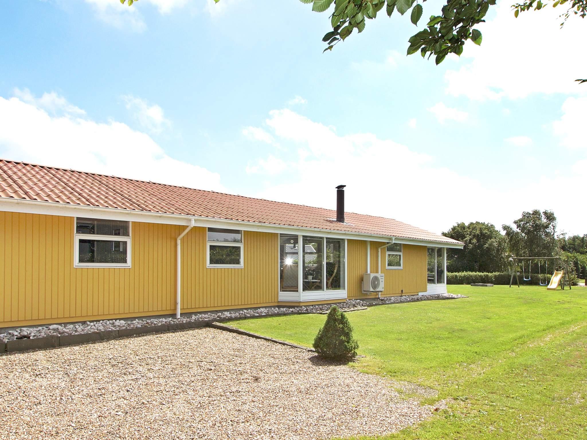 Ferienhaus Bork Havn (241763), Bork Havn, , Westjütland, Dänemark, Bild 17