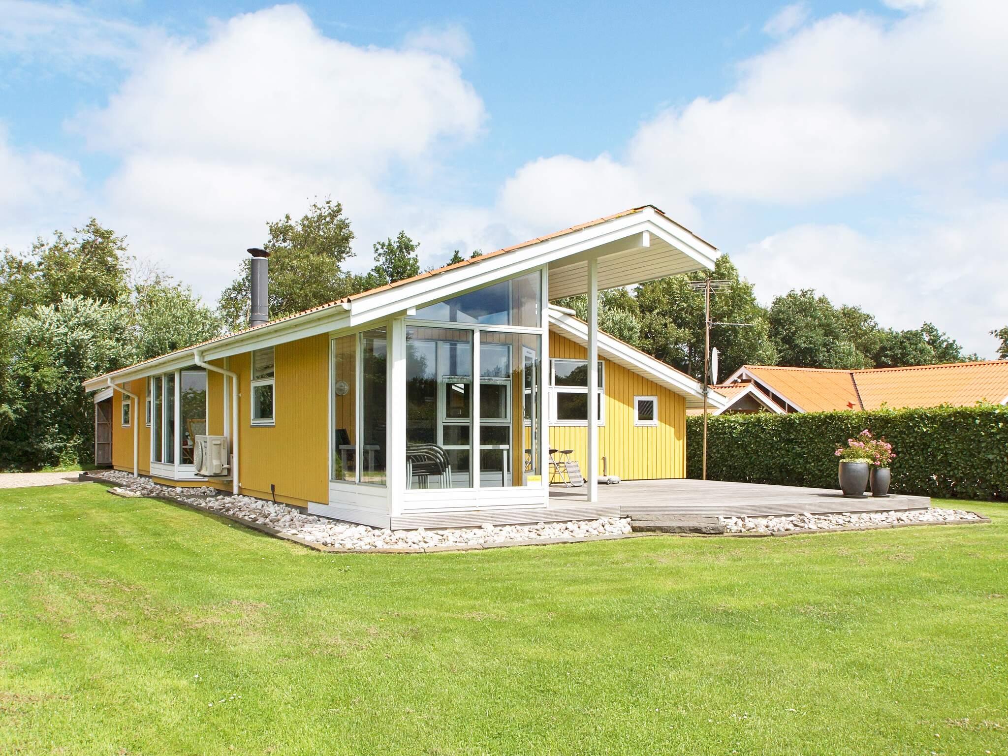 Ferienhaus Bork Havn (241763), Bork Havn, , Westjütland, Dänemark, Bild 1