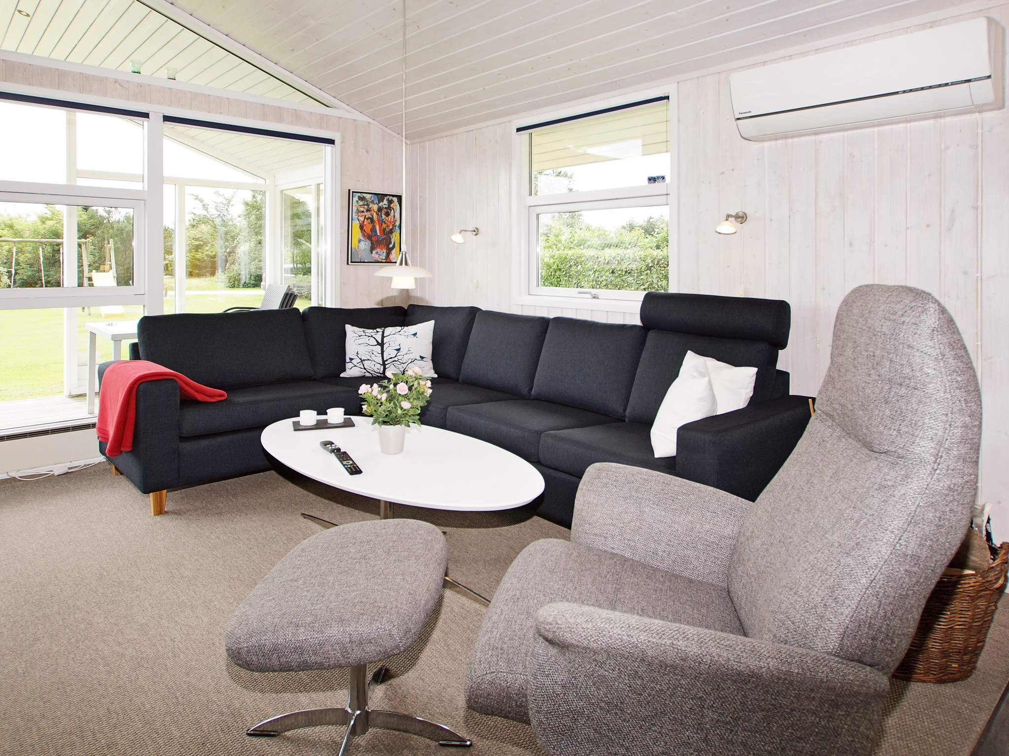 Ferienhaus Bork Havn (241763), Bork Havn, , Westjütland, Dänemark, Bild 9