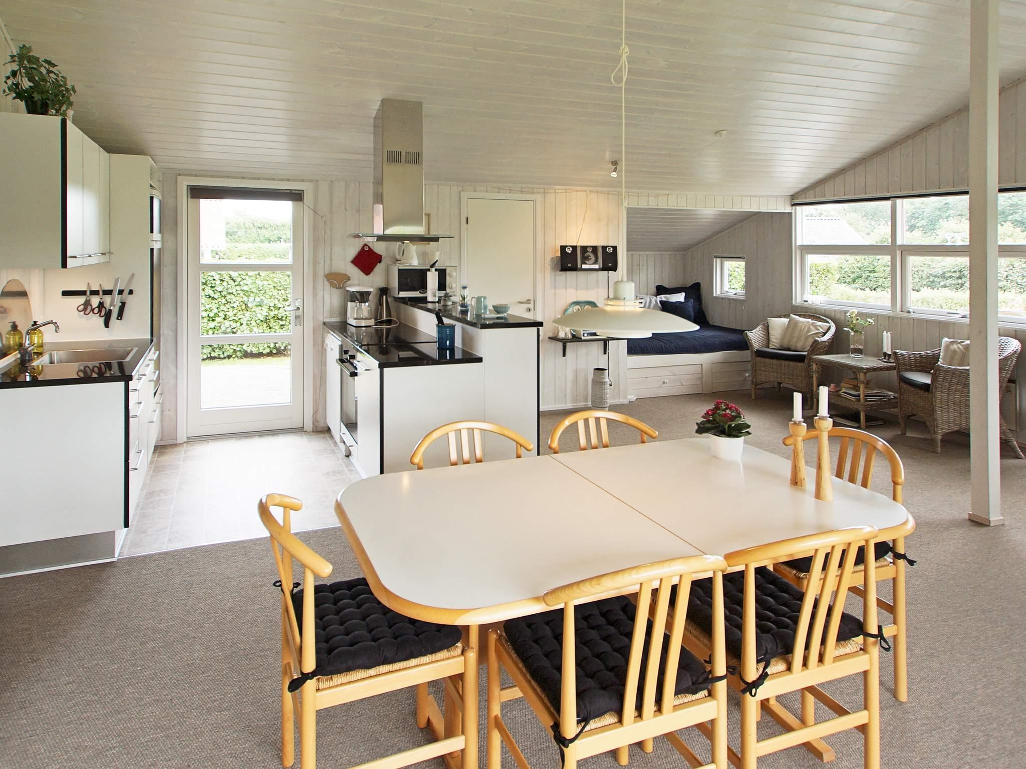 Ferienhaus Bork Havn (241763), Bork Havn, , Westjütland, Dänemark, Bild 3