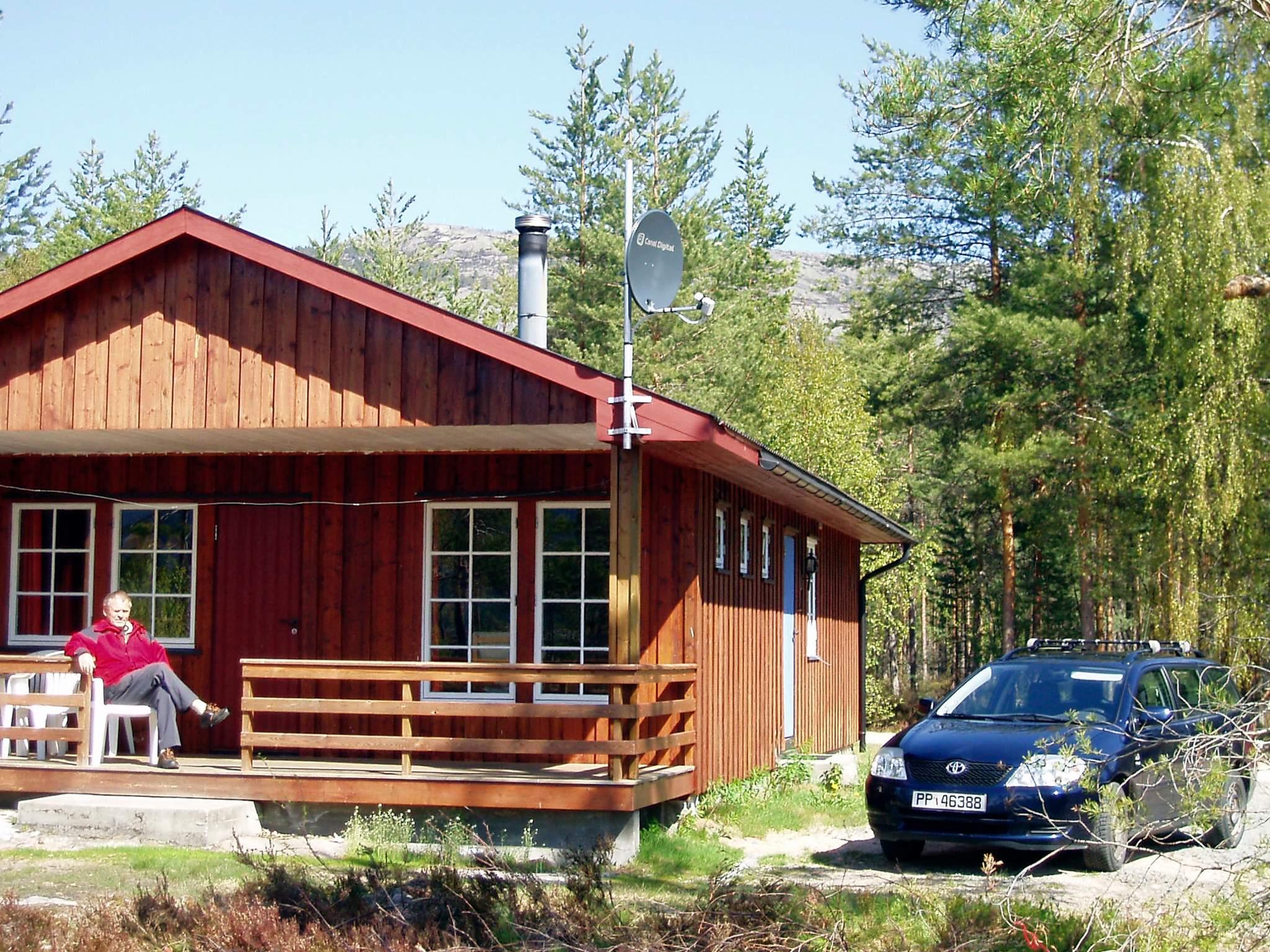 Holiday house Vrådal (240675), Vrådal, , Eastern Norway, Norway, picture 1