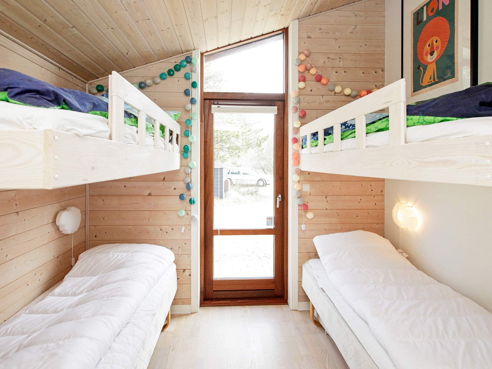 ferienhaus bl vand f r bis zu 8 personen mieten. Black Bedroom Furniture Sets. Home Design Ideas