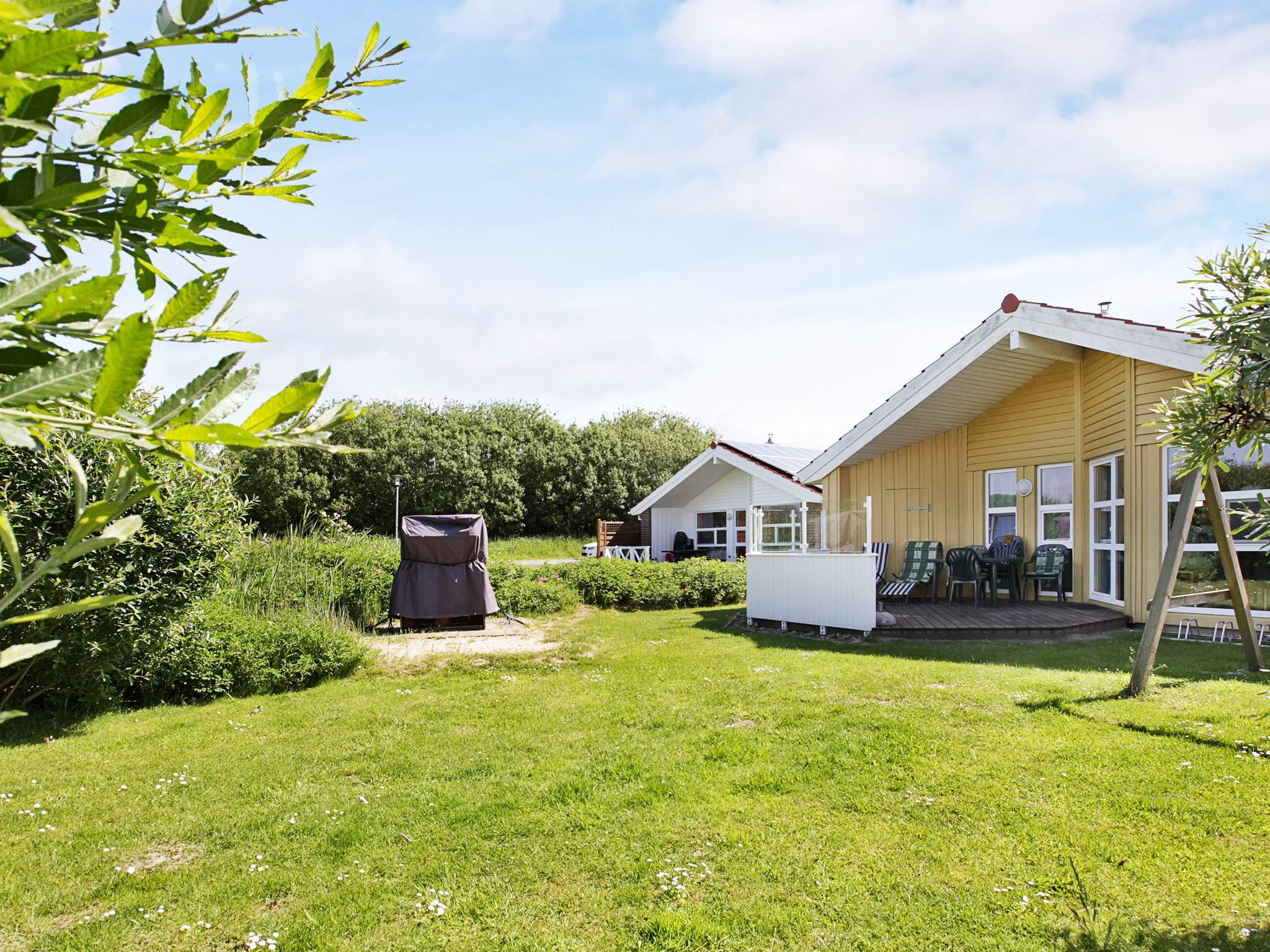 Ferienhaus Otterndorf (264756), Otterndorf, Cuxhaven, Niedersachsen, Deutschland, Bild 8