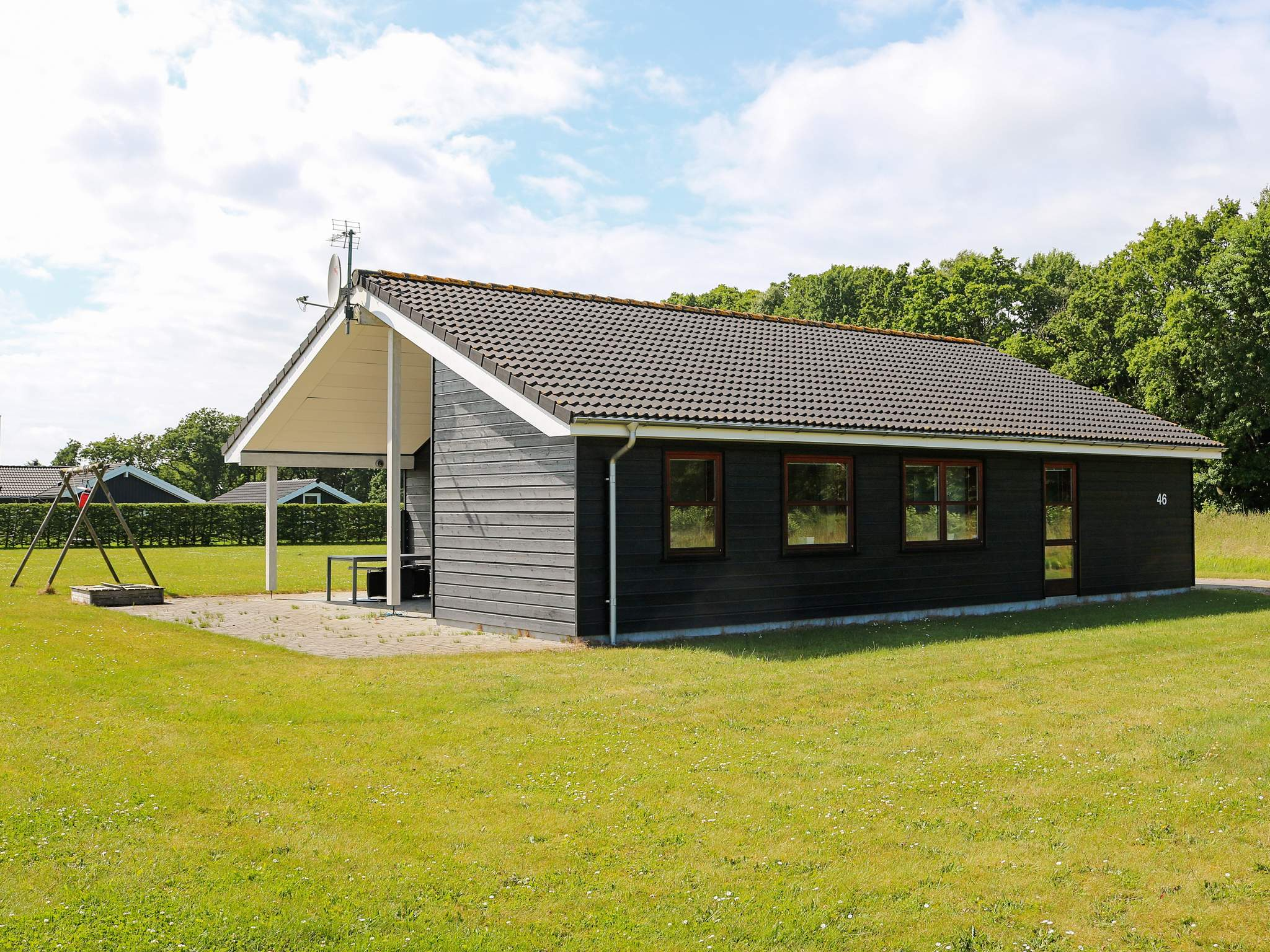 Ferienhaus Egense (257146), Egense, , Ostjütland, Dänemark, Bild 14
