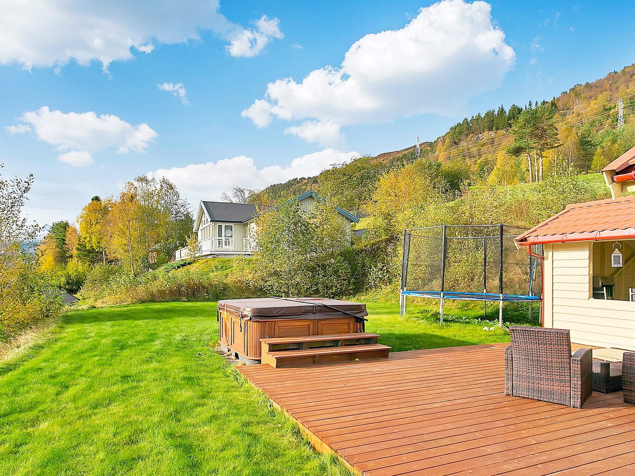 Ferienhaus Lingås (257163), Valldal, More - Romsdal, Westnorwegen, Norwegen, Bild 22