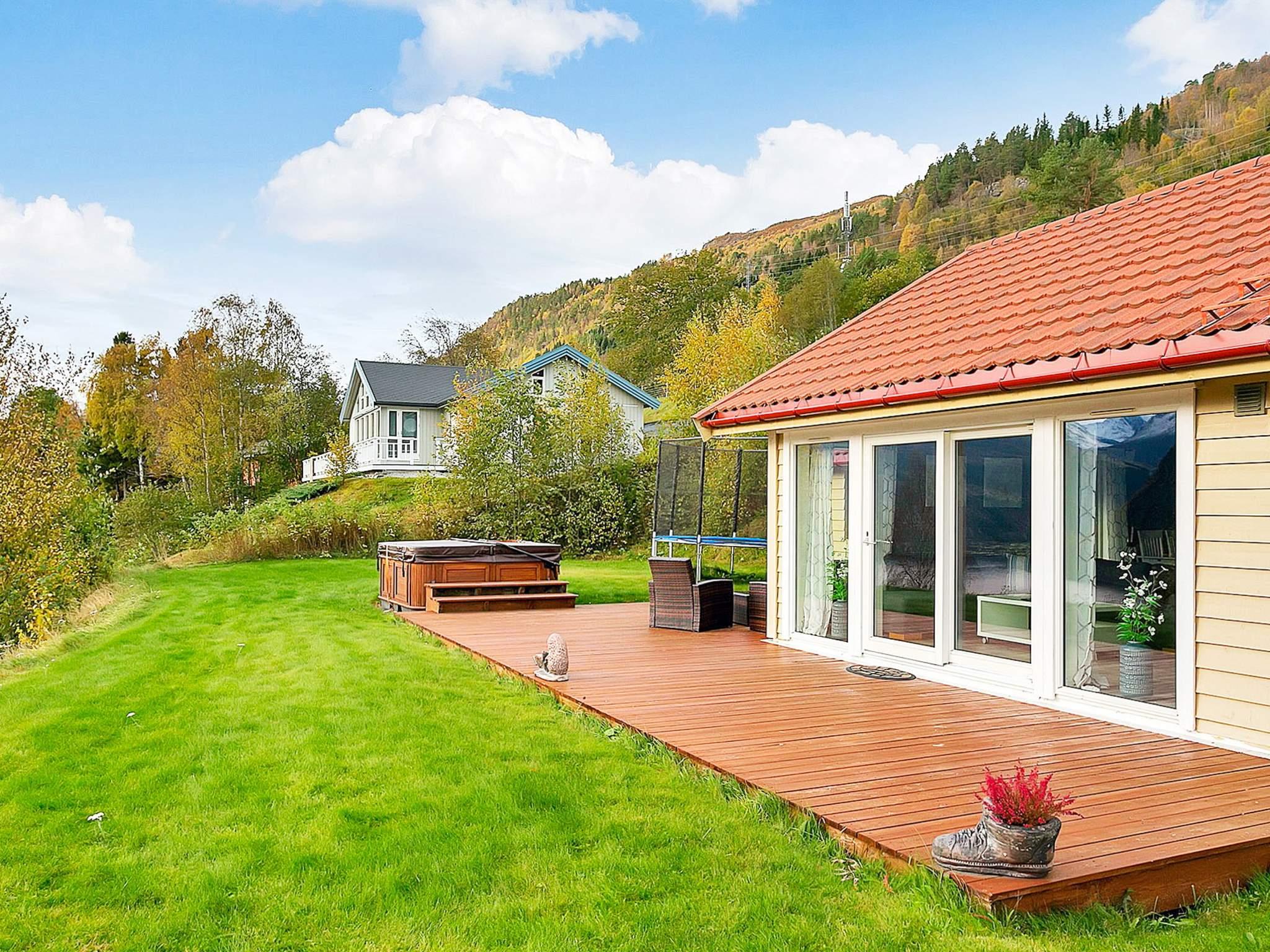 Ferienhaus Lingås (257163), Valldal, More - Romsdal, Westnorwegen, Norwegen, Bild 21