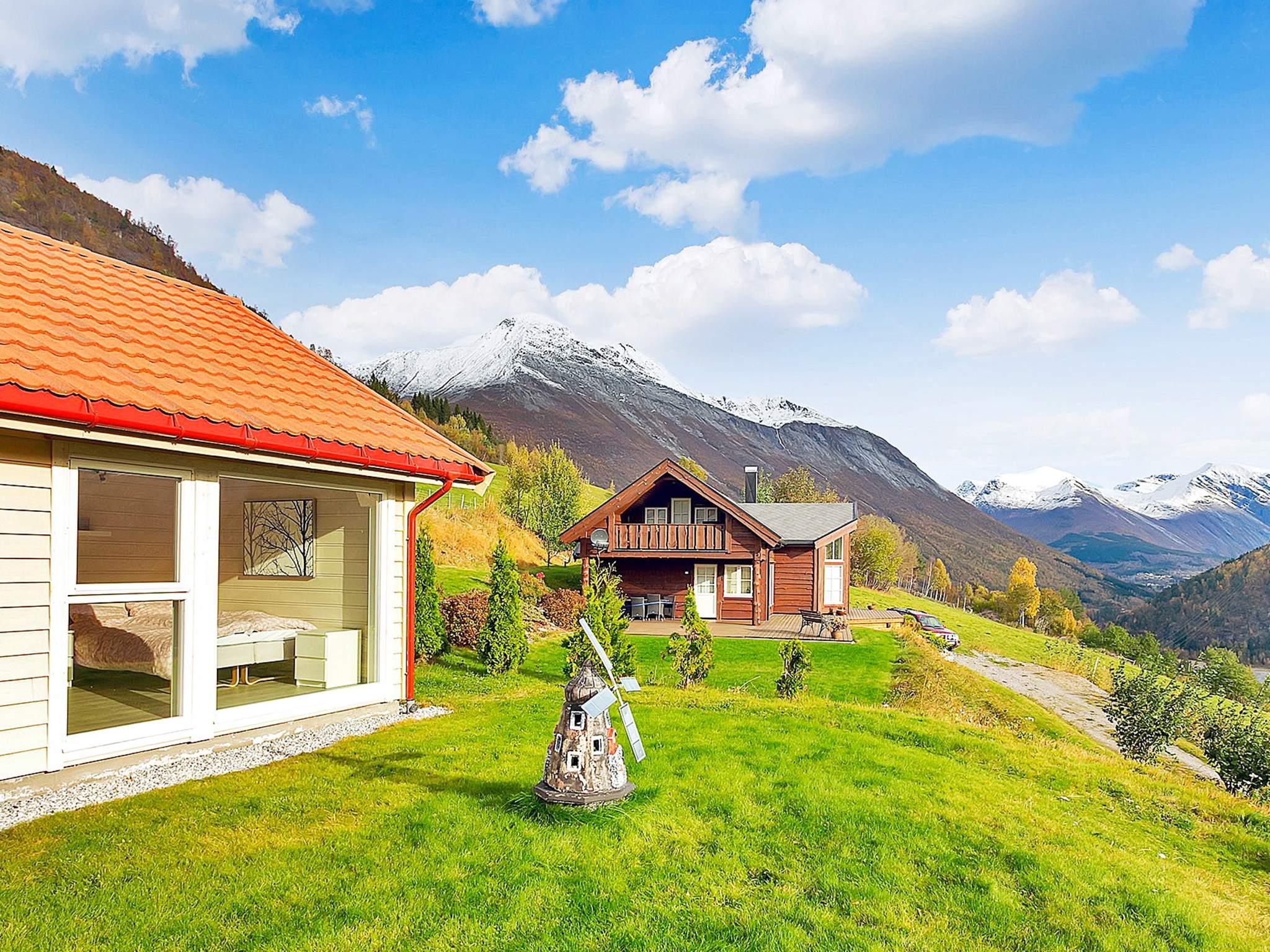 Ferienhaus Lingås (257163), Valldal, More - Romsdal, Westnorwegen, Norwegen, Bild 23