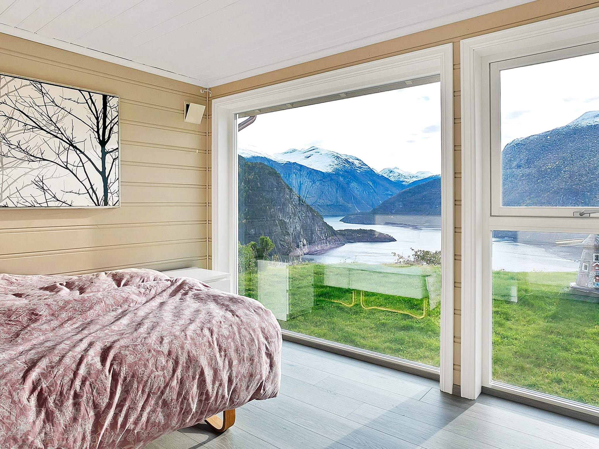 Ferienhaus Lingås (257163), Valldal, More - Romsdal, Westnorwegen, Norwegen, Bild 12