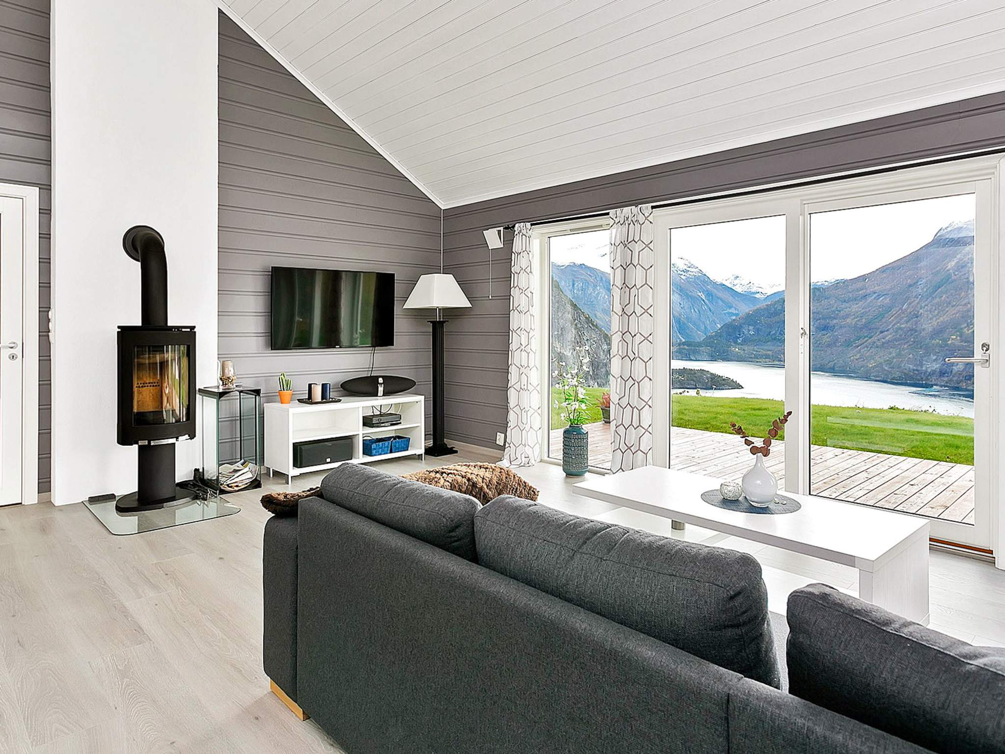 Ferienhaus Lingås (257163), Valldal, More - Romsdal, Westnorwegen, Norwegen, Bild 3