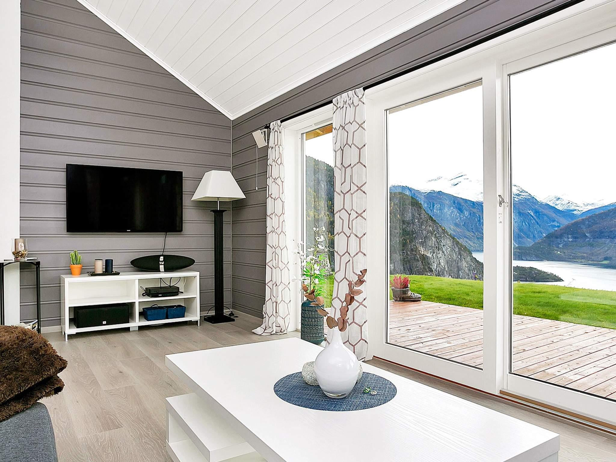 Ferienhaus Lingås (257163), Valldal, More - Romsdal, Westnorwegen, Norwegen, Bild 6