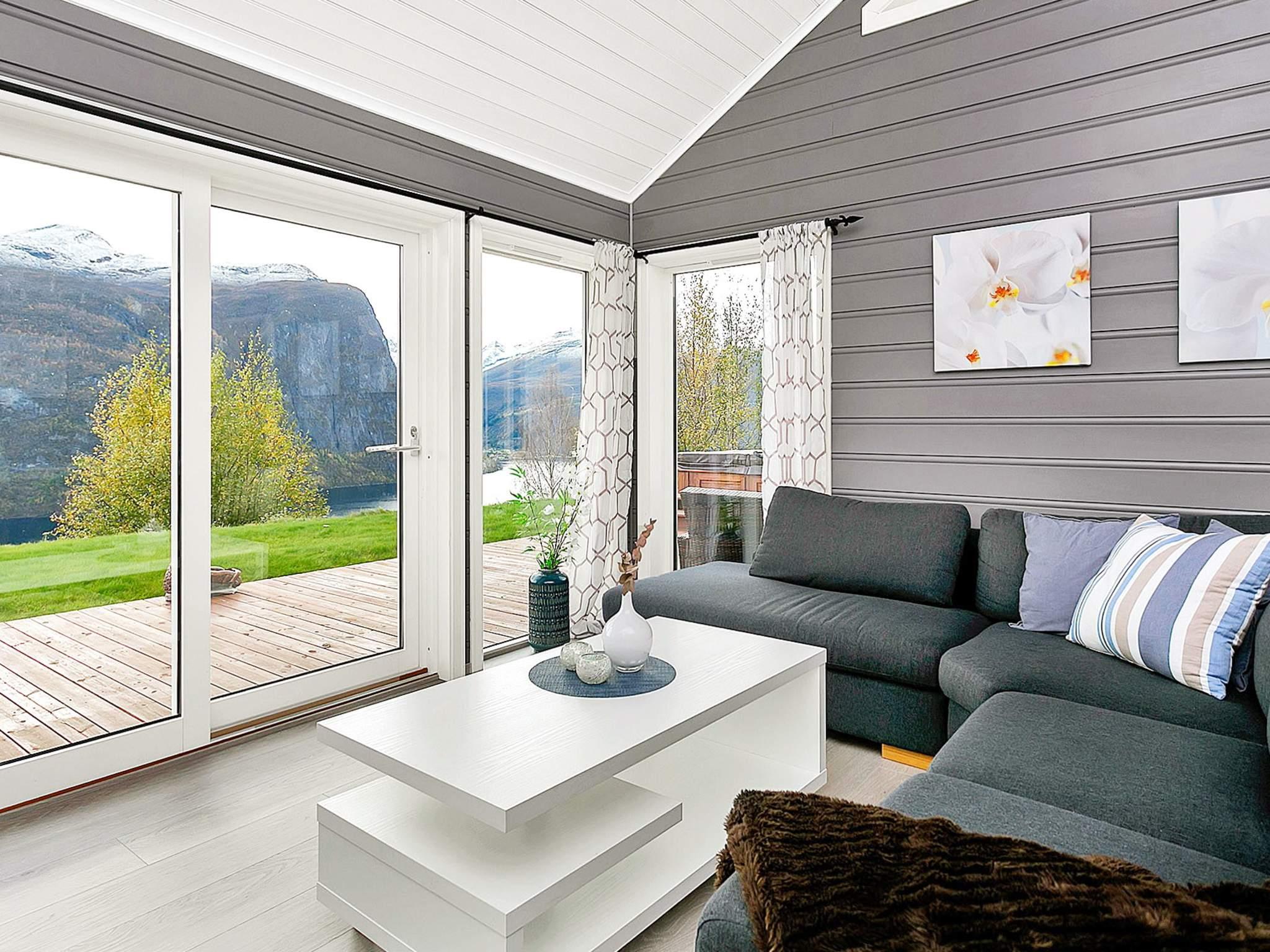 Ferienhaus Lingås (257163), Valldal, More - Romsdal, Westnorwegen, Norwegen, Bild 5
