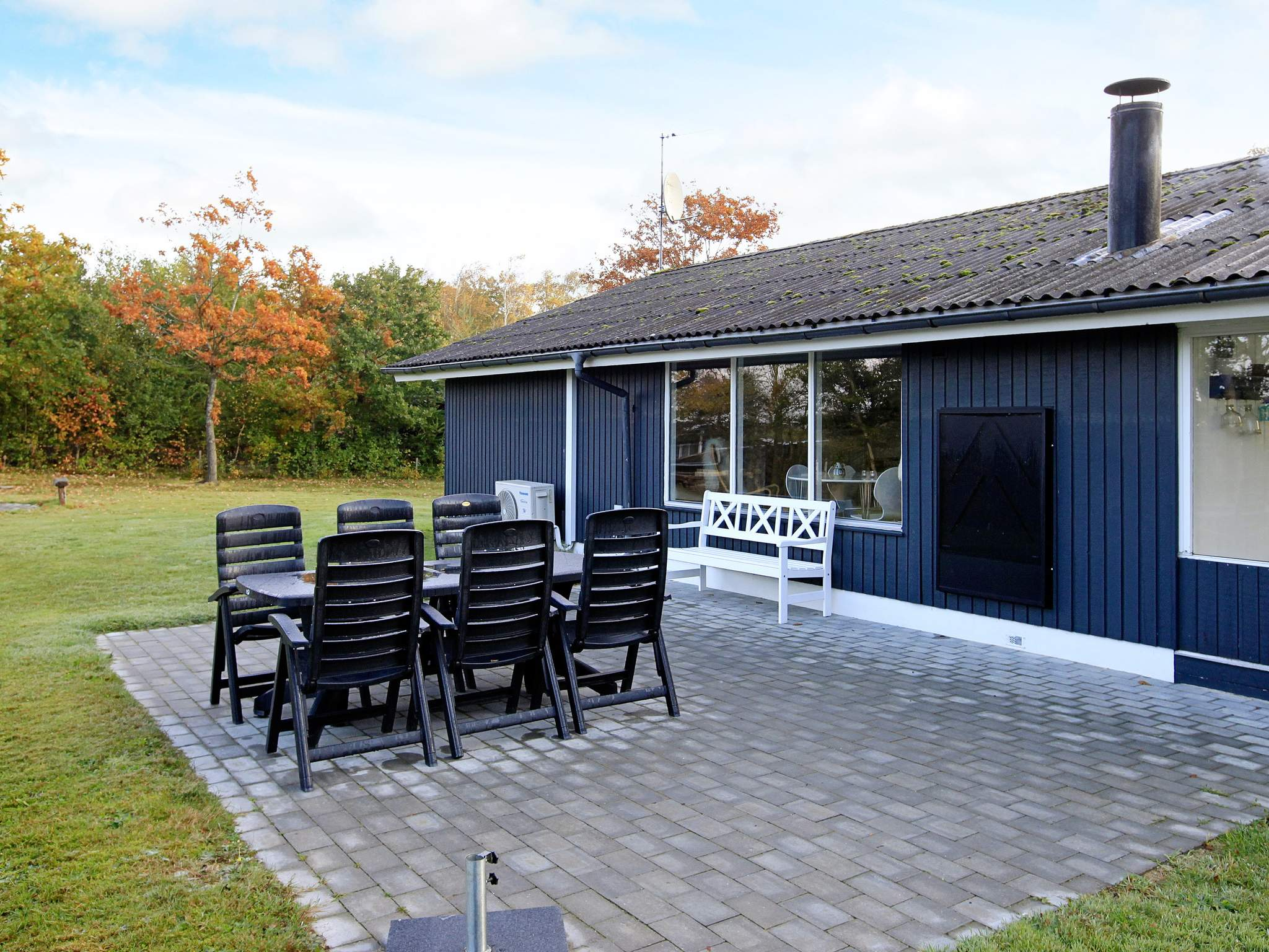 Ferienhaus Lundø (259559), Lundø (DK), , Limfjord, Dänemark, Bild 22