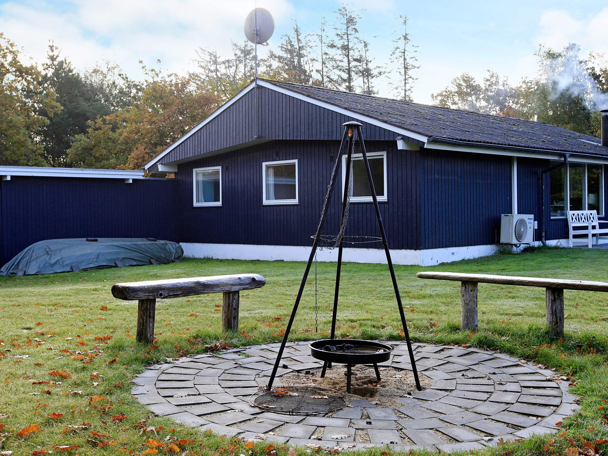Ferienhaus Lundø (259559), Lundø (DK), , Limfjord, Dänemark, Bild 18