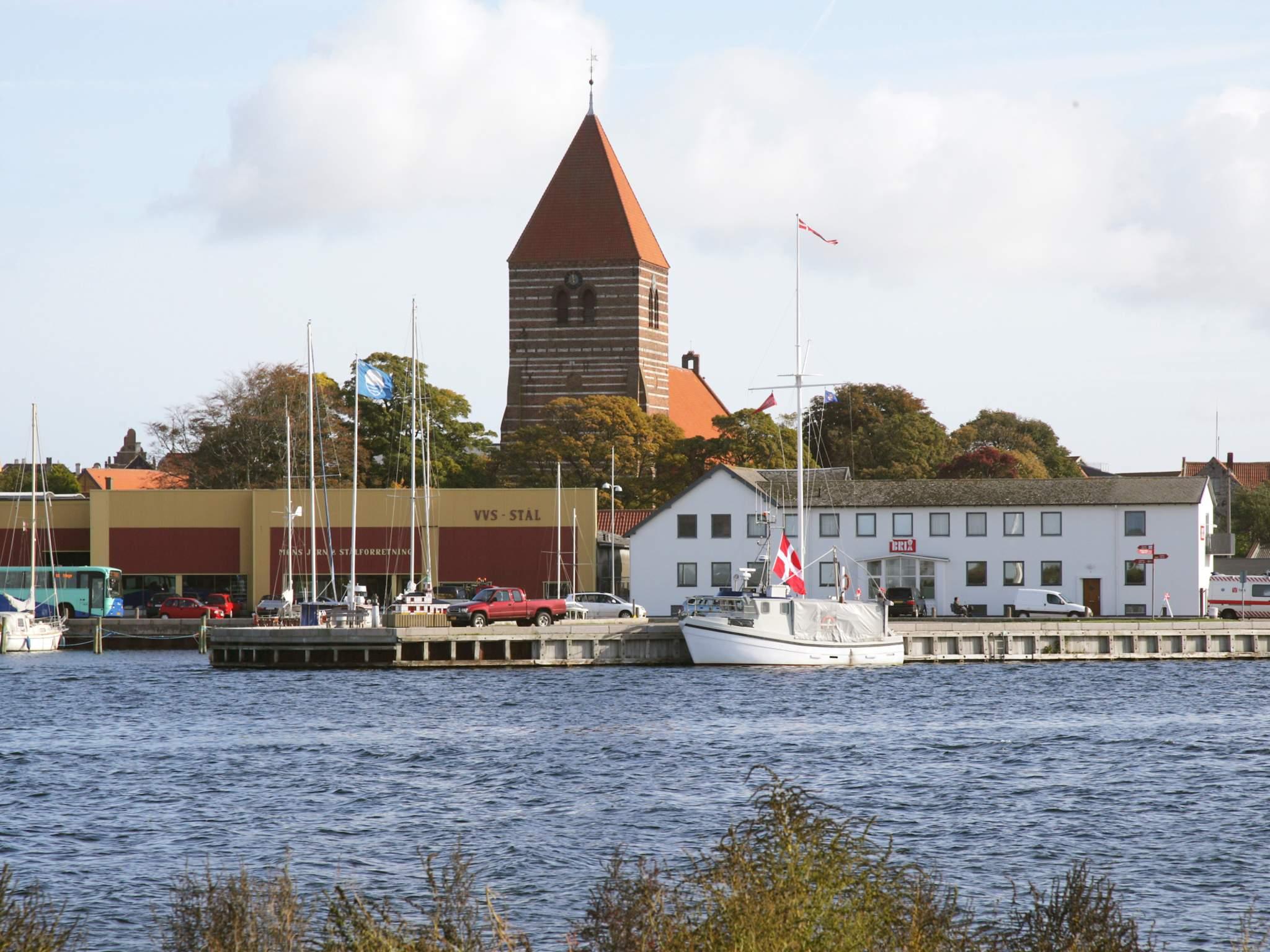 Ferienhaus Stege (264060), Stege, , Møn, Dänemark, Bild 12